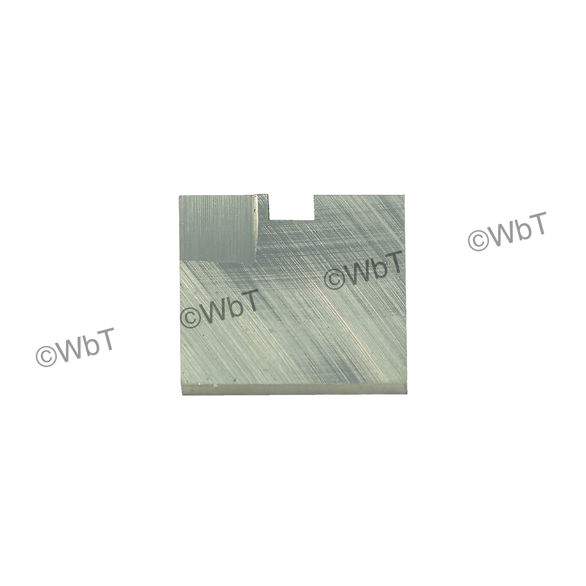 Forward blade for MULTI-TOOL High Speed Steel Backfacer Socket Head Cap Screw Counterbore