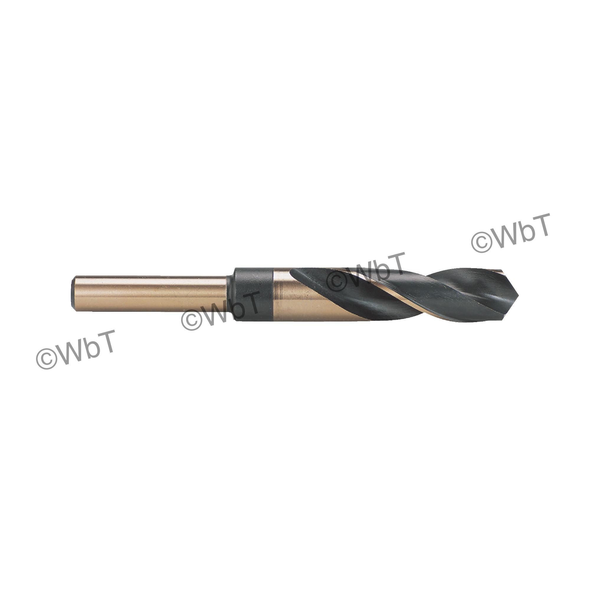 Cobalt Silver & Deming Drills