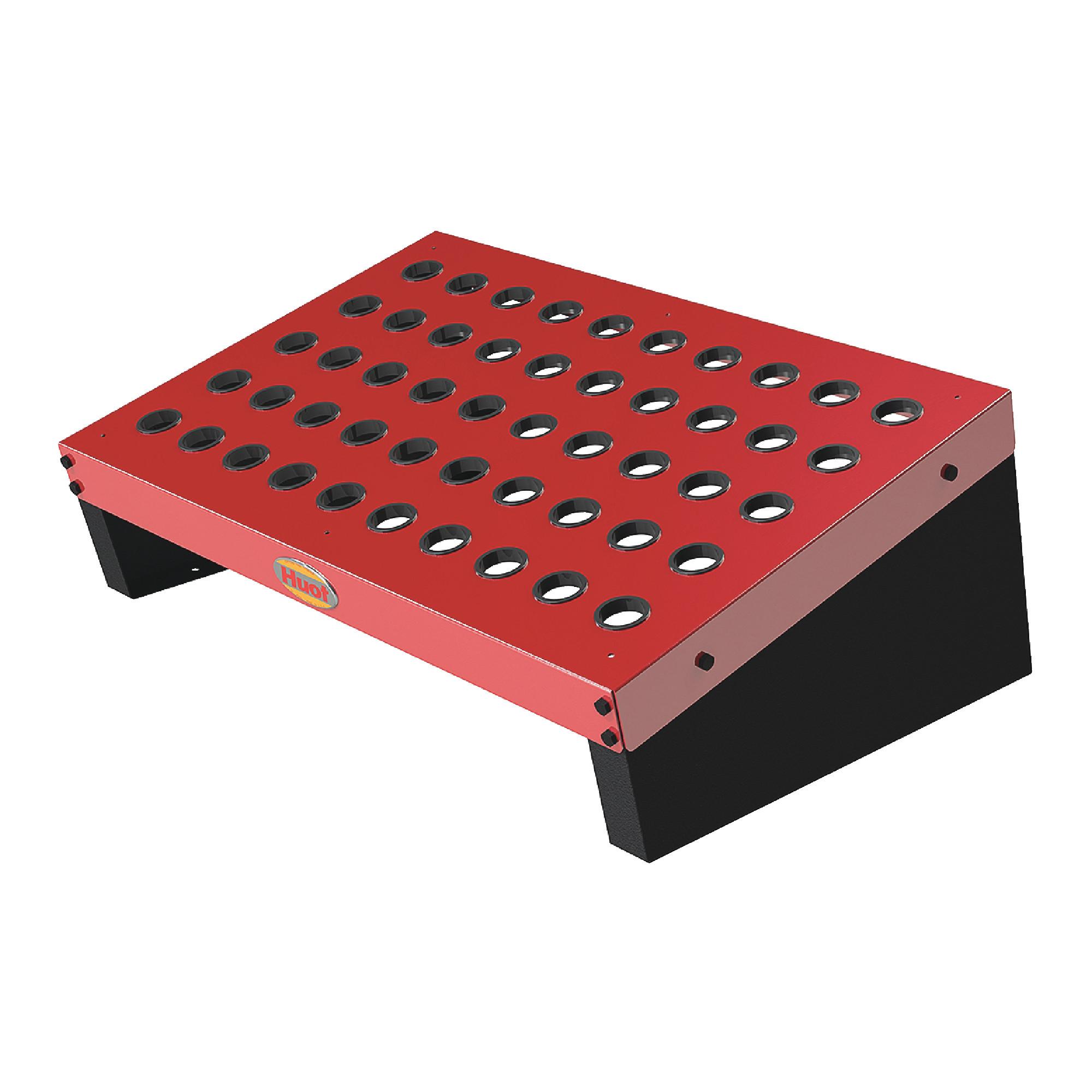 5C Collet Tool Platform