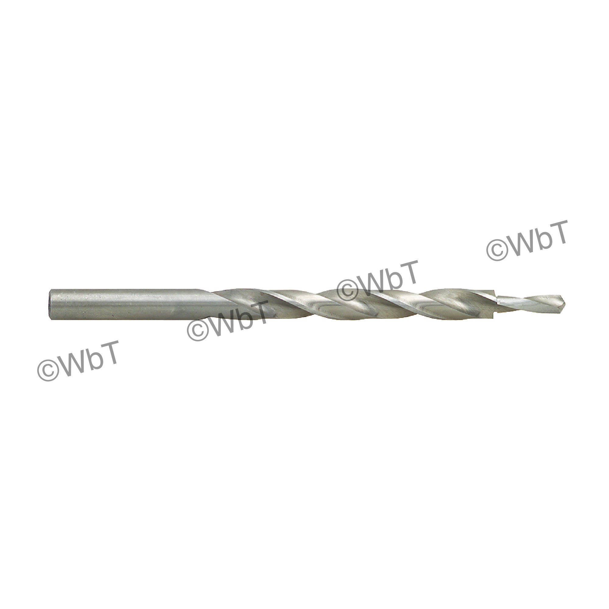 High Speed Steel Standard Step Drill Counterbore