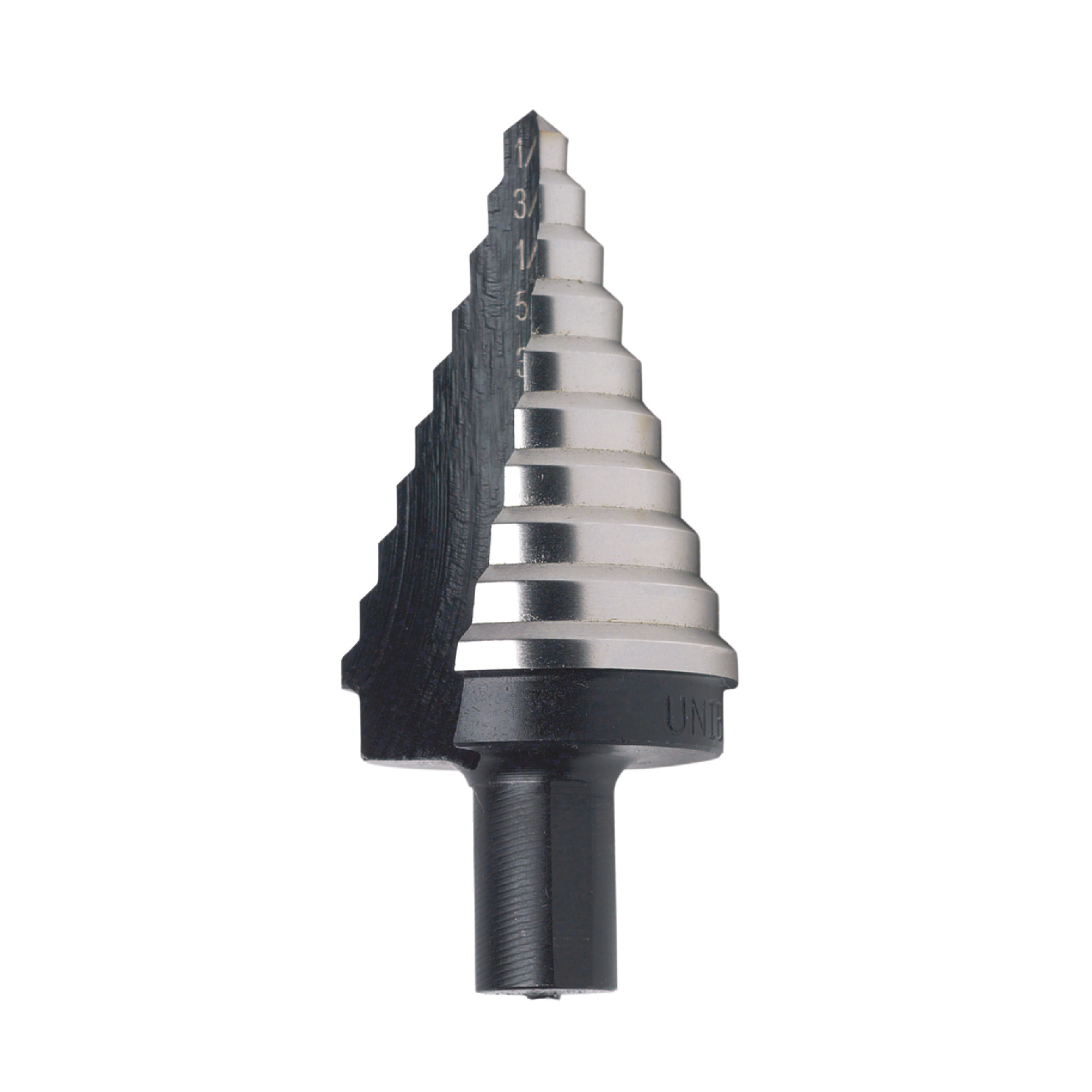 High Speed Steel Step Drills & Sets