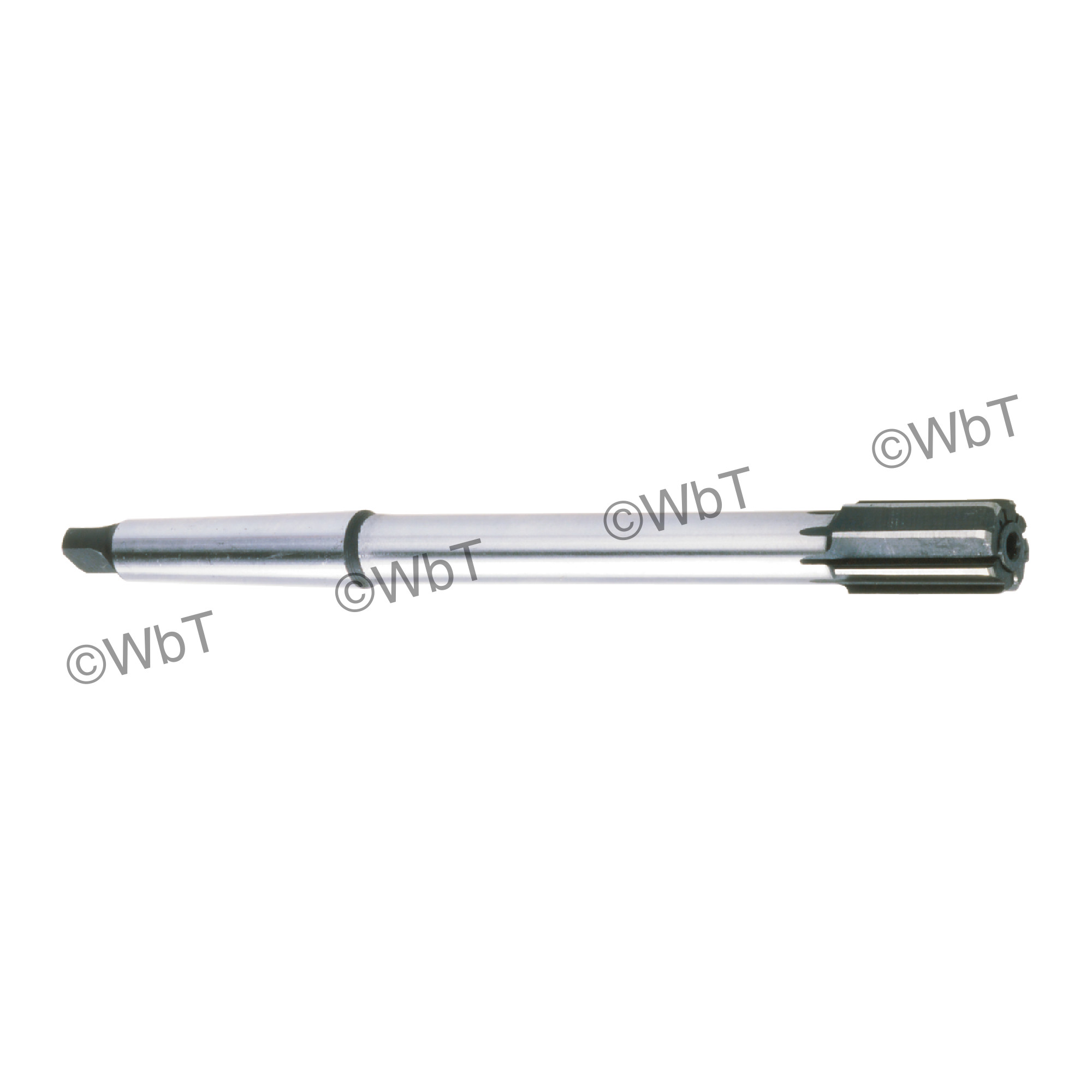 Straight Flute Expansion Chucking Reamers