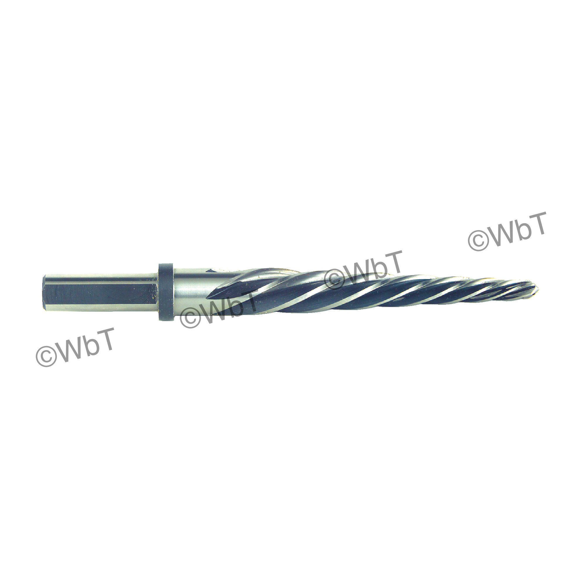 High Speed Steel Construction Taper Reamers
