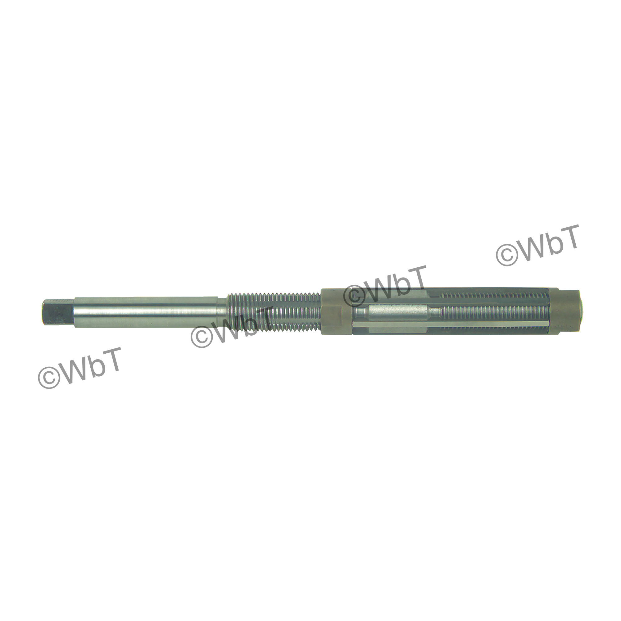Carbon Steel Adjustable Blade Reamers