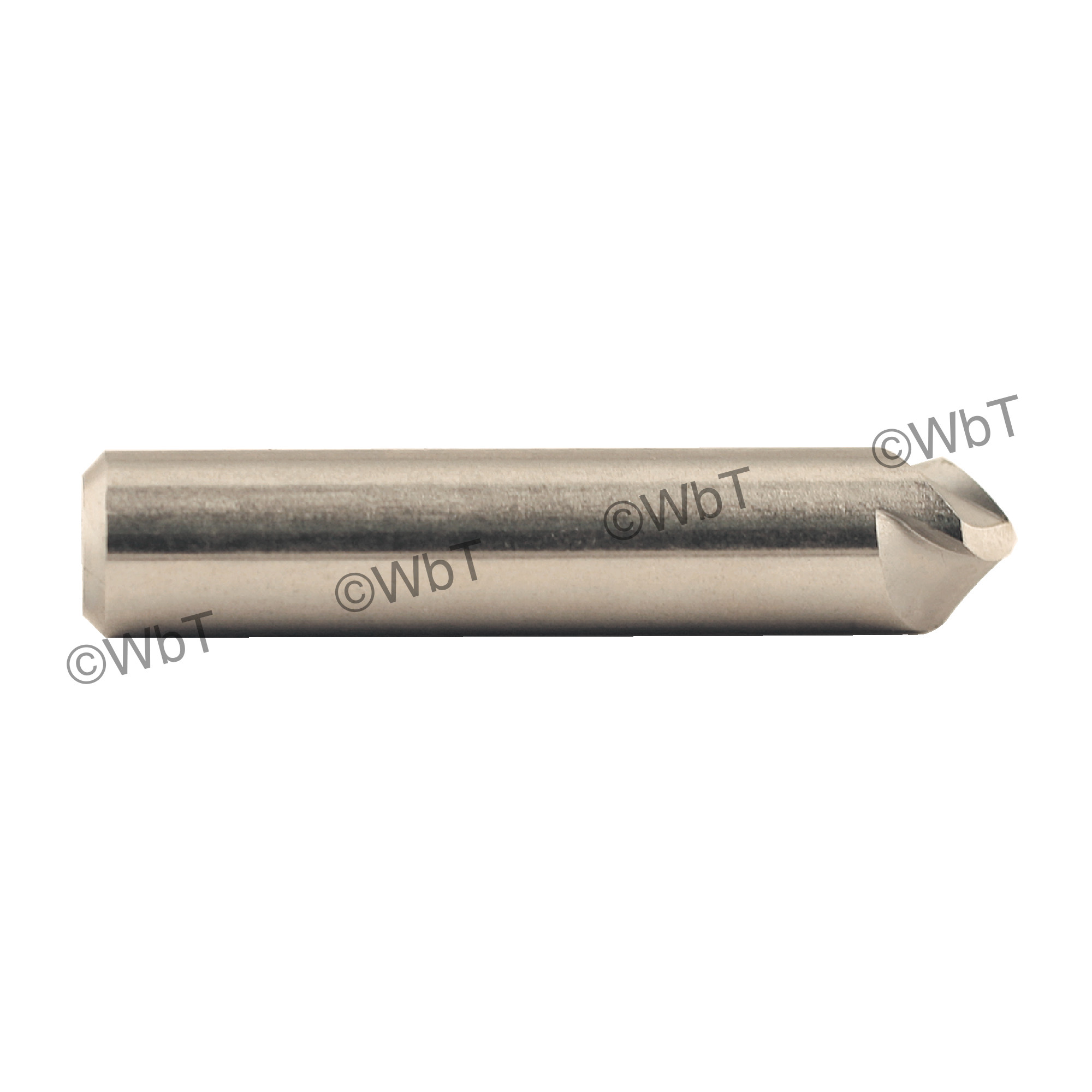 3 Flute High Speed Steel Aircraft Style Countersinks