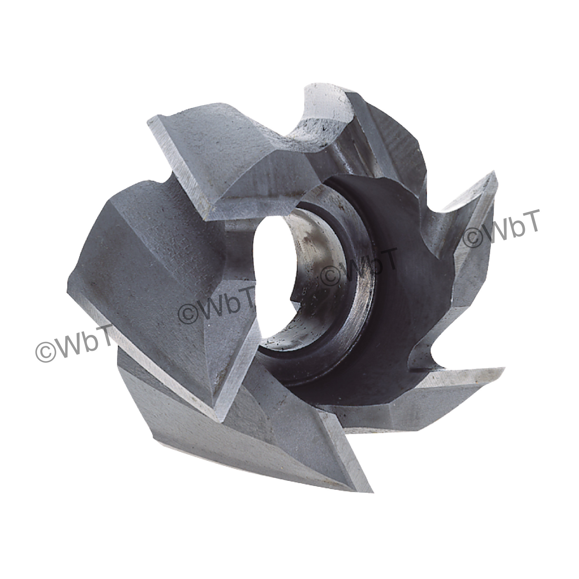 High Speed Steel Shell End Mill
