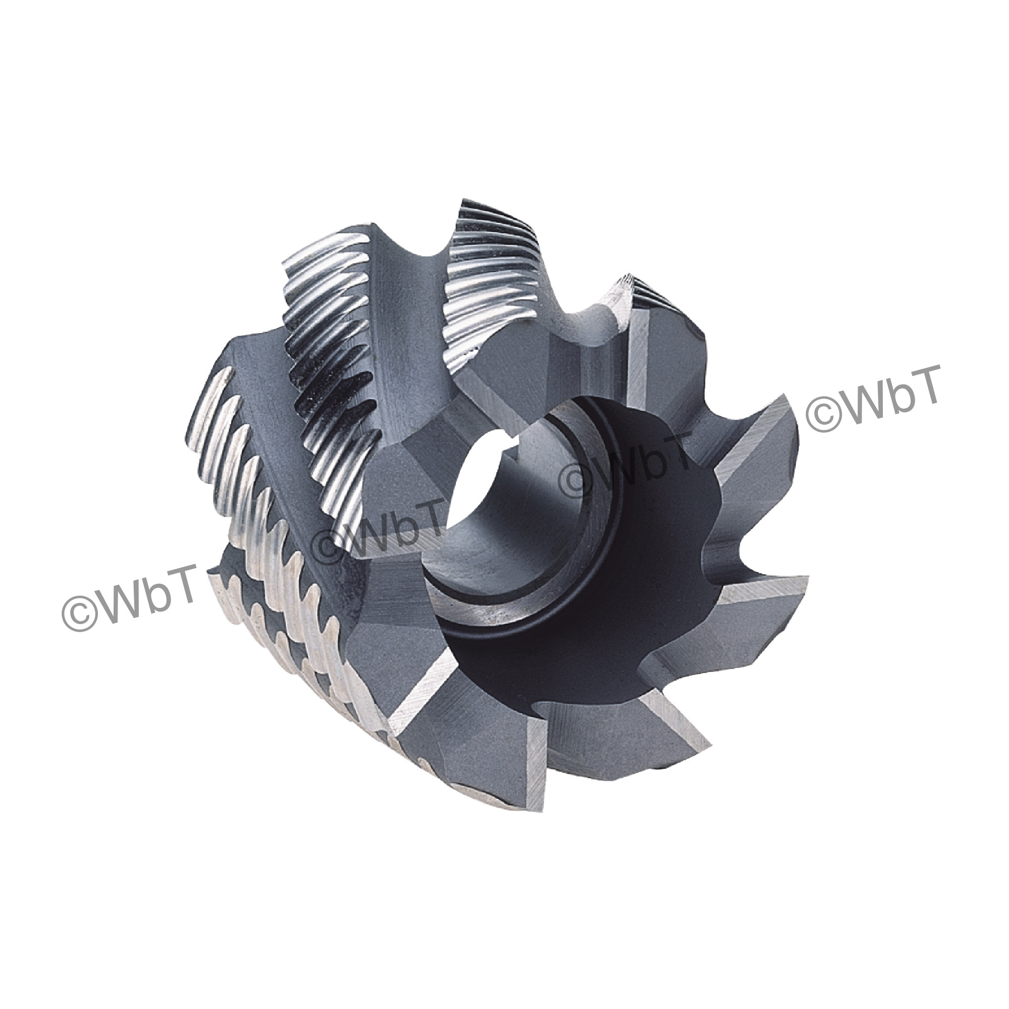 M42 Cobalt Roughing Shell End Mill