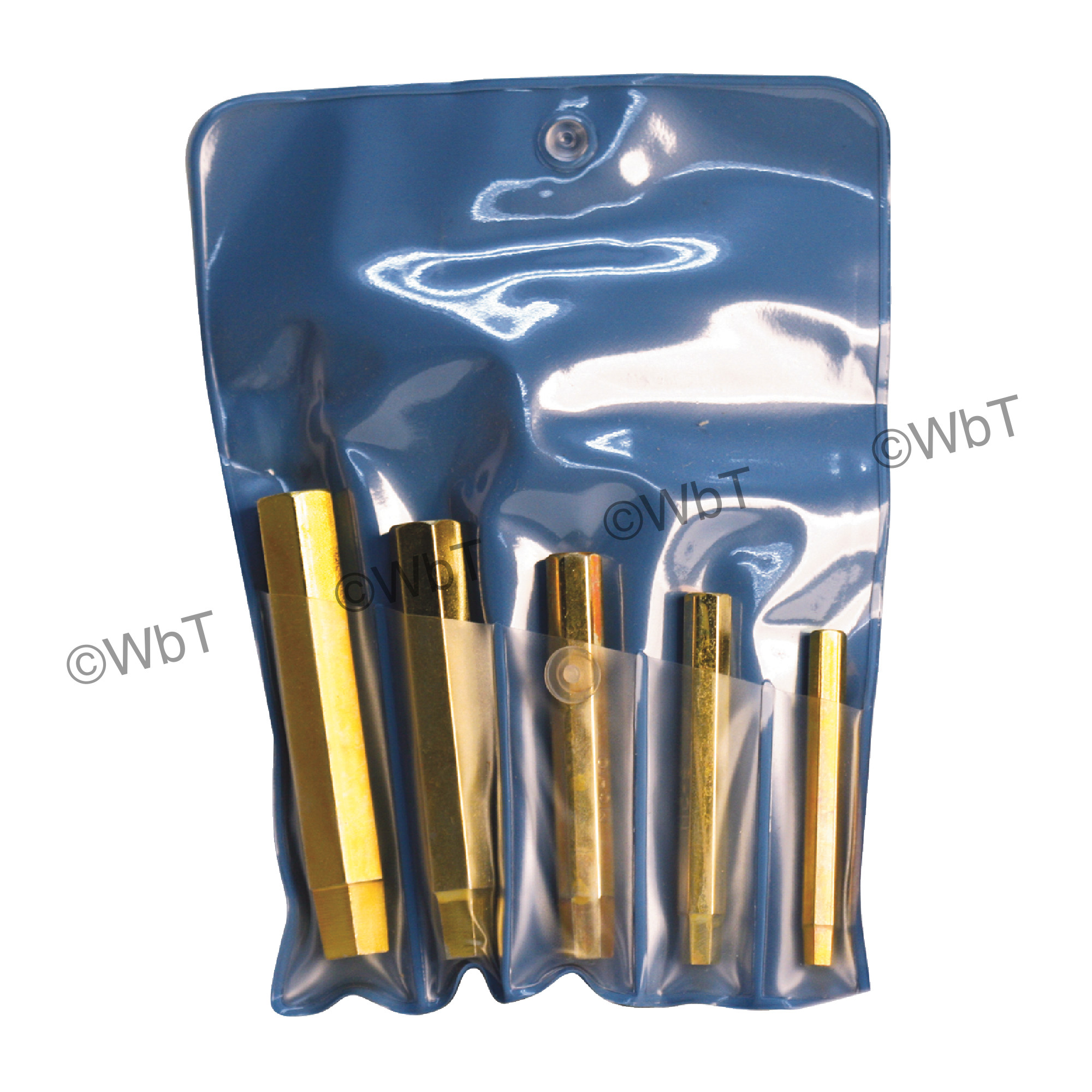 SOCK- IT - OUT MEB-2 METRIC EXTRACTOR SET