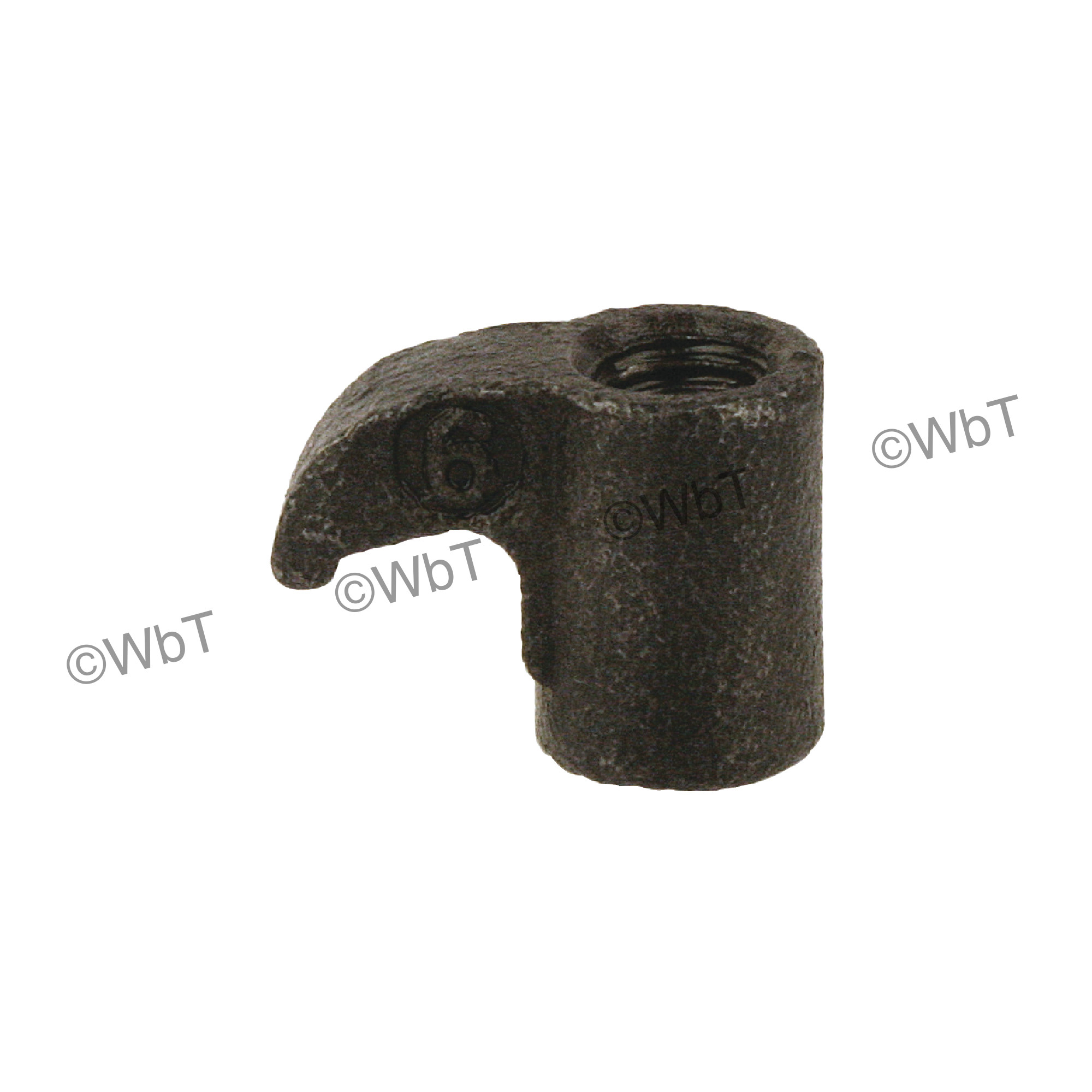 ISCAR - CL-12 Insert Clamp