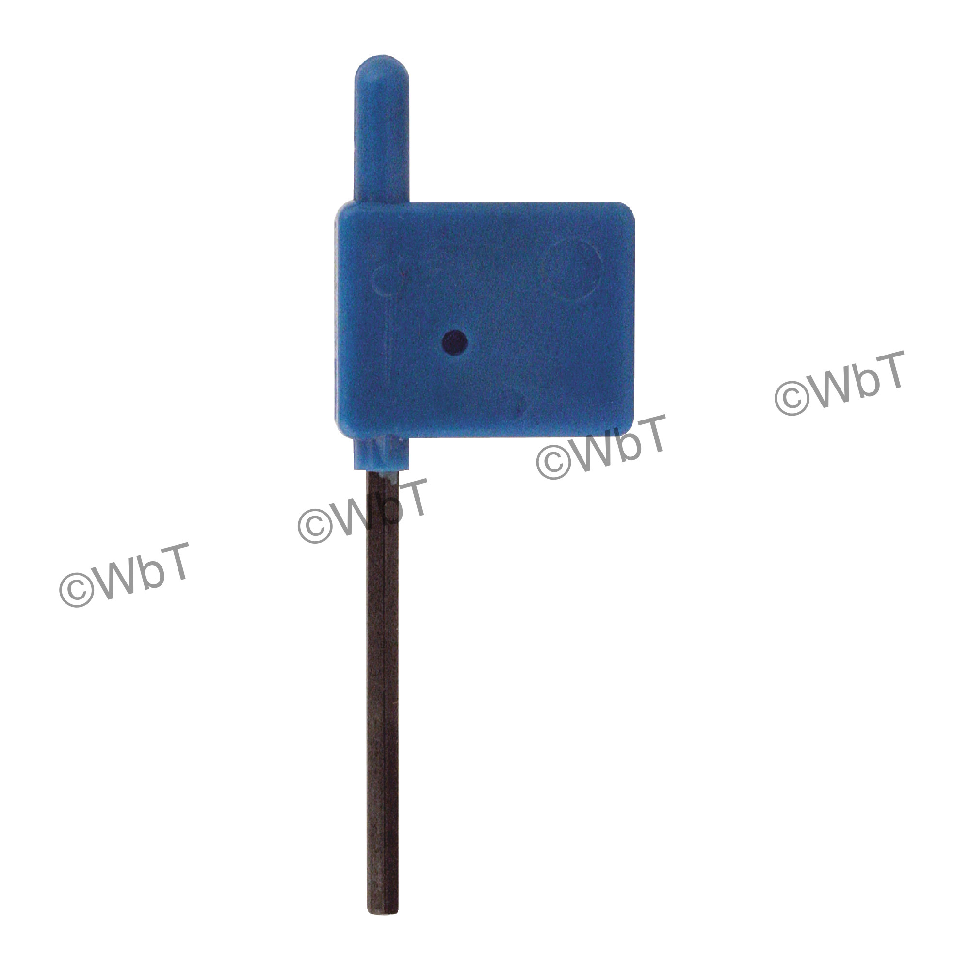 HW 3/5 Hex Key for MWLNR/L Toolholder