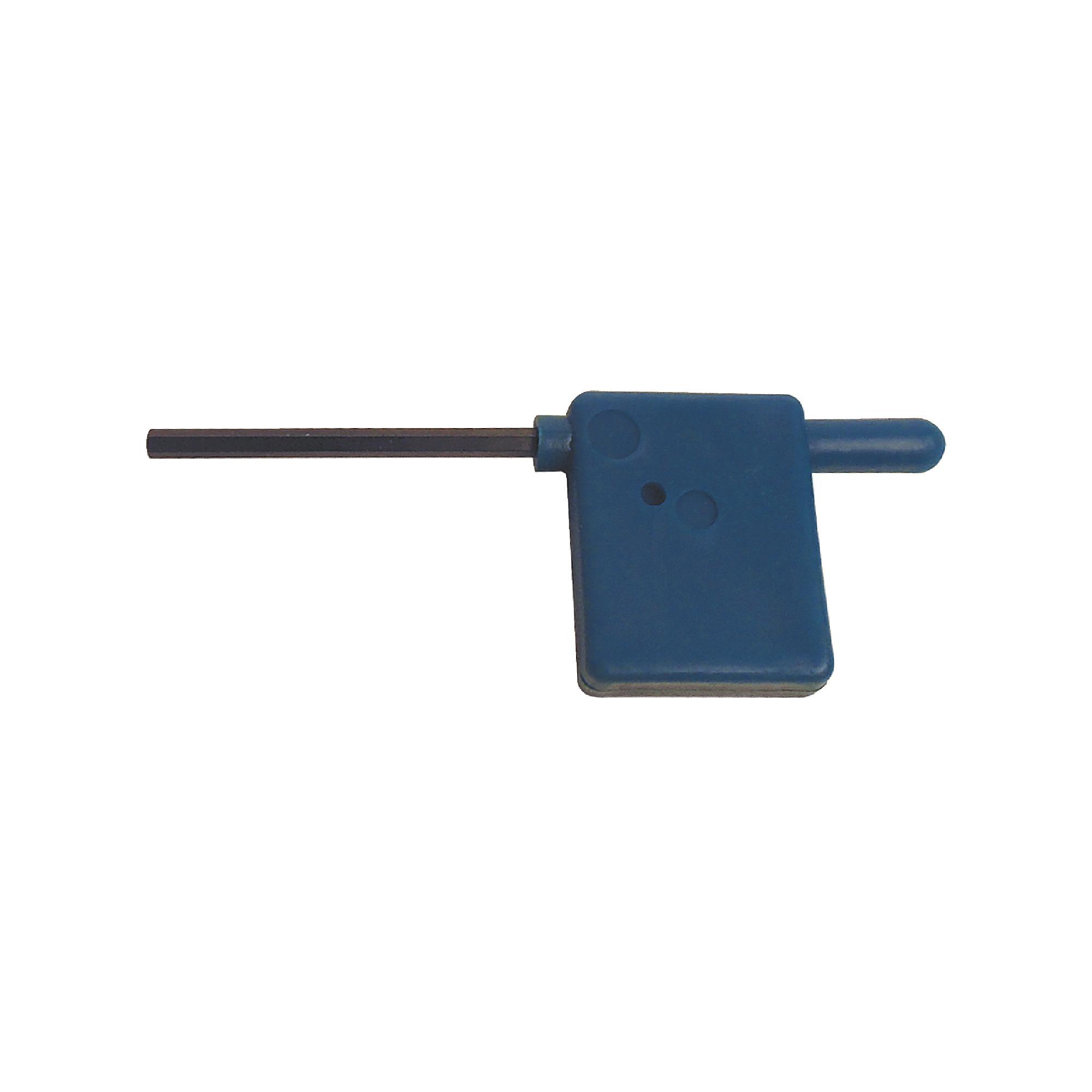 HW 2.5/5 Hex Key for MWLNR/L Toolholder