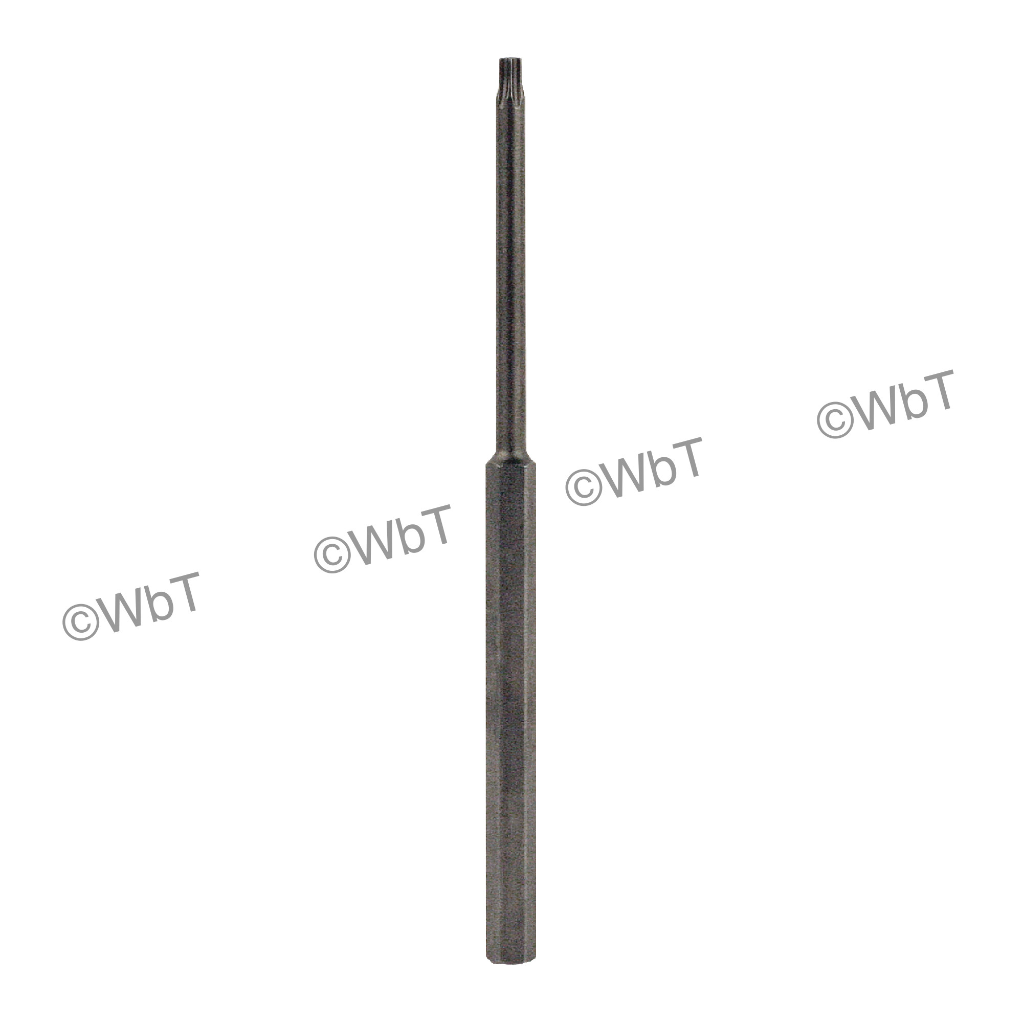 Replacement Part For Iscarmill Indexable 45° End Mill