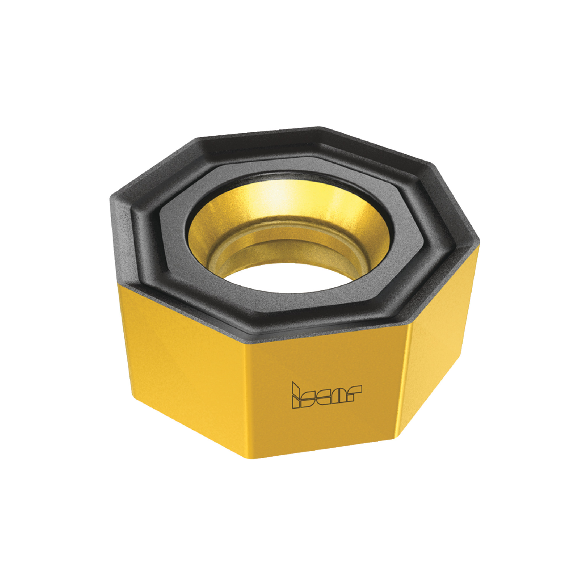 ISCAR - ONMU 050505-TN-MM IC830 Octagon / INDEXABLE Carbide MILLING INSERT