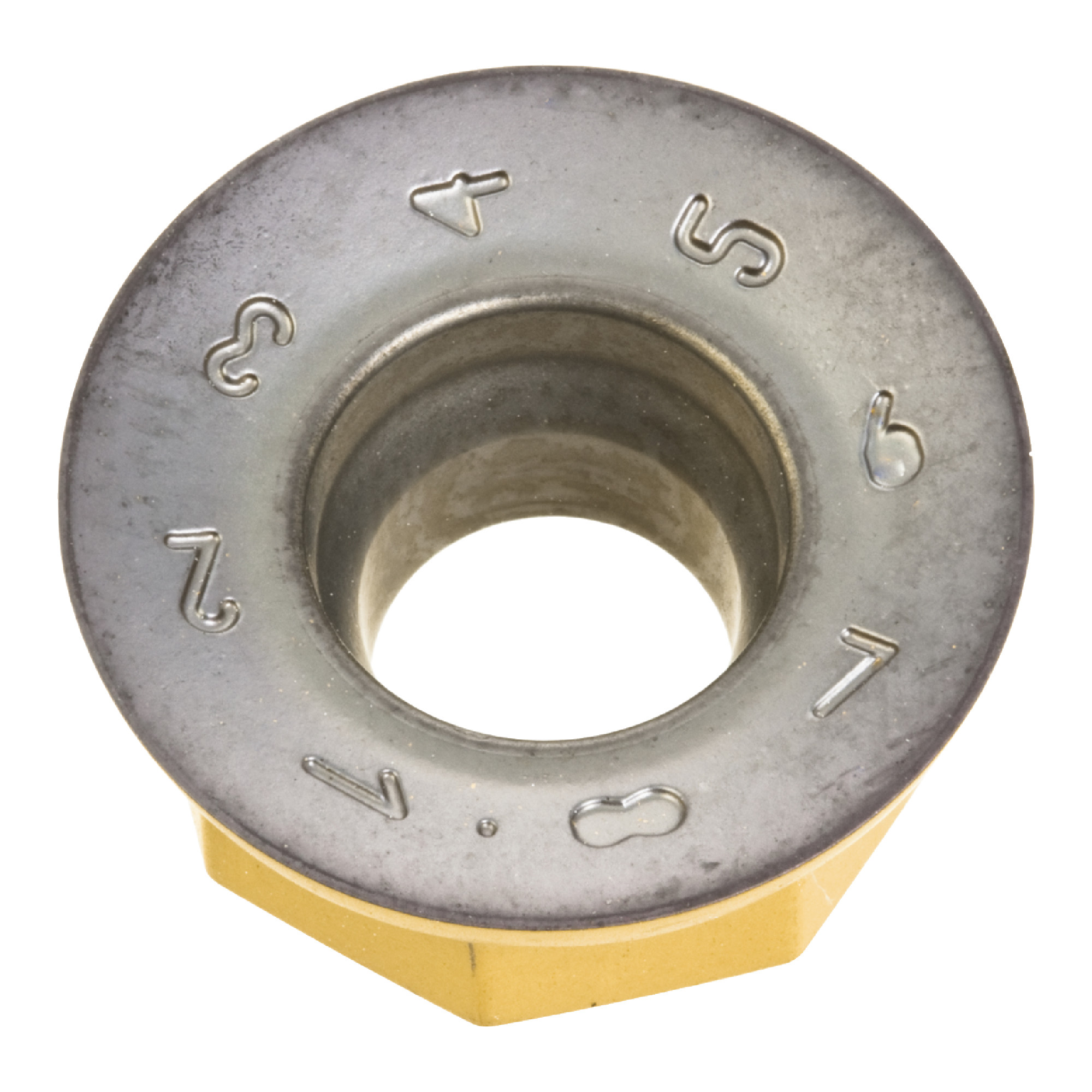 ISCAR - RXMT 1607N IC830 Round / INDEXABLE Carbide MILLING INSERT