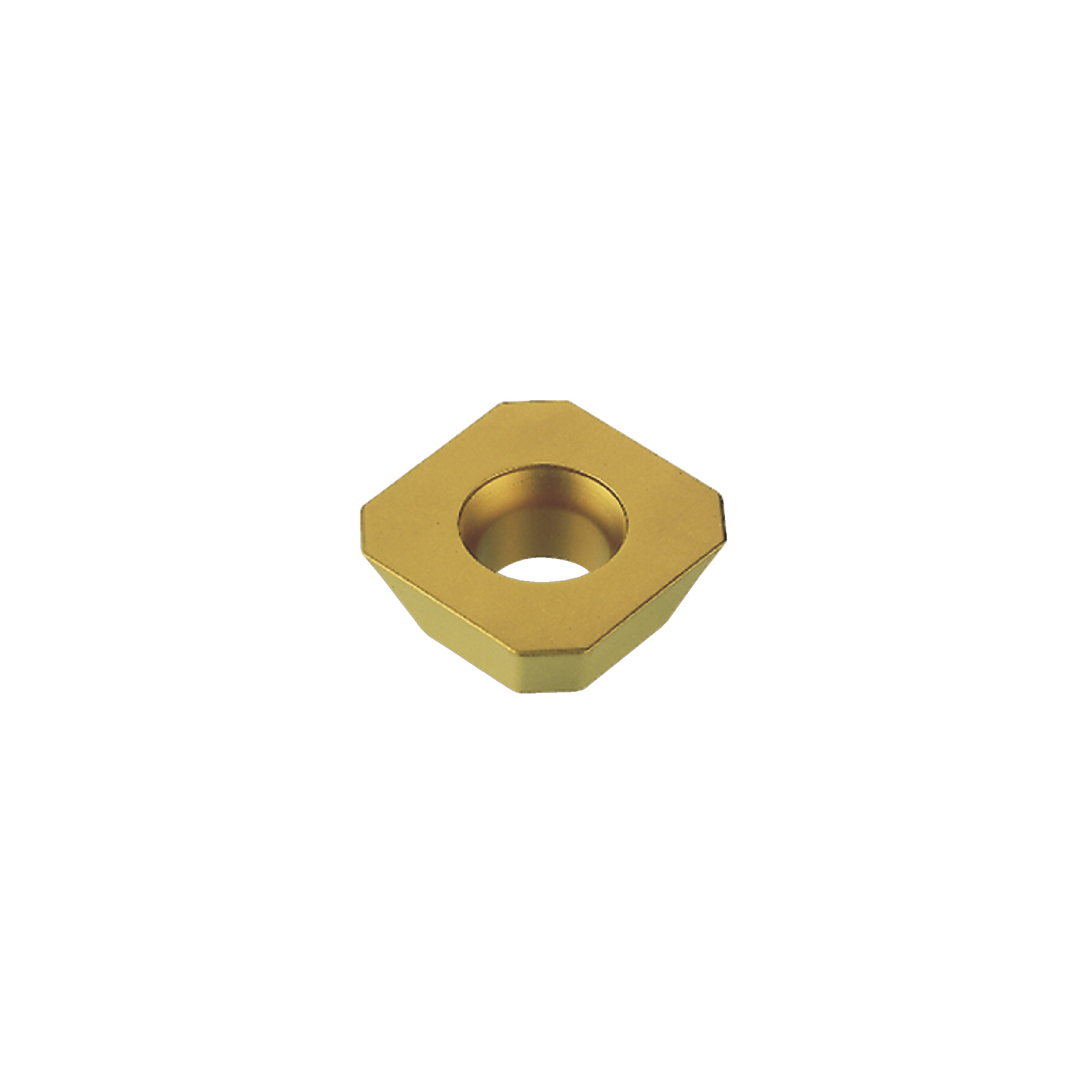 ISCAR - SEMW43AFTN IC250 Square / INDEXABLE Carbide MILLING INSERT