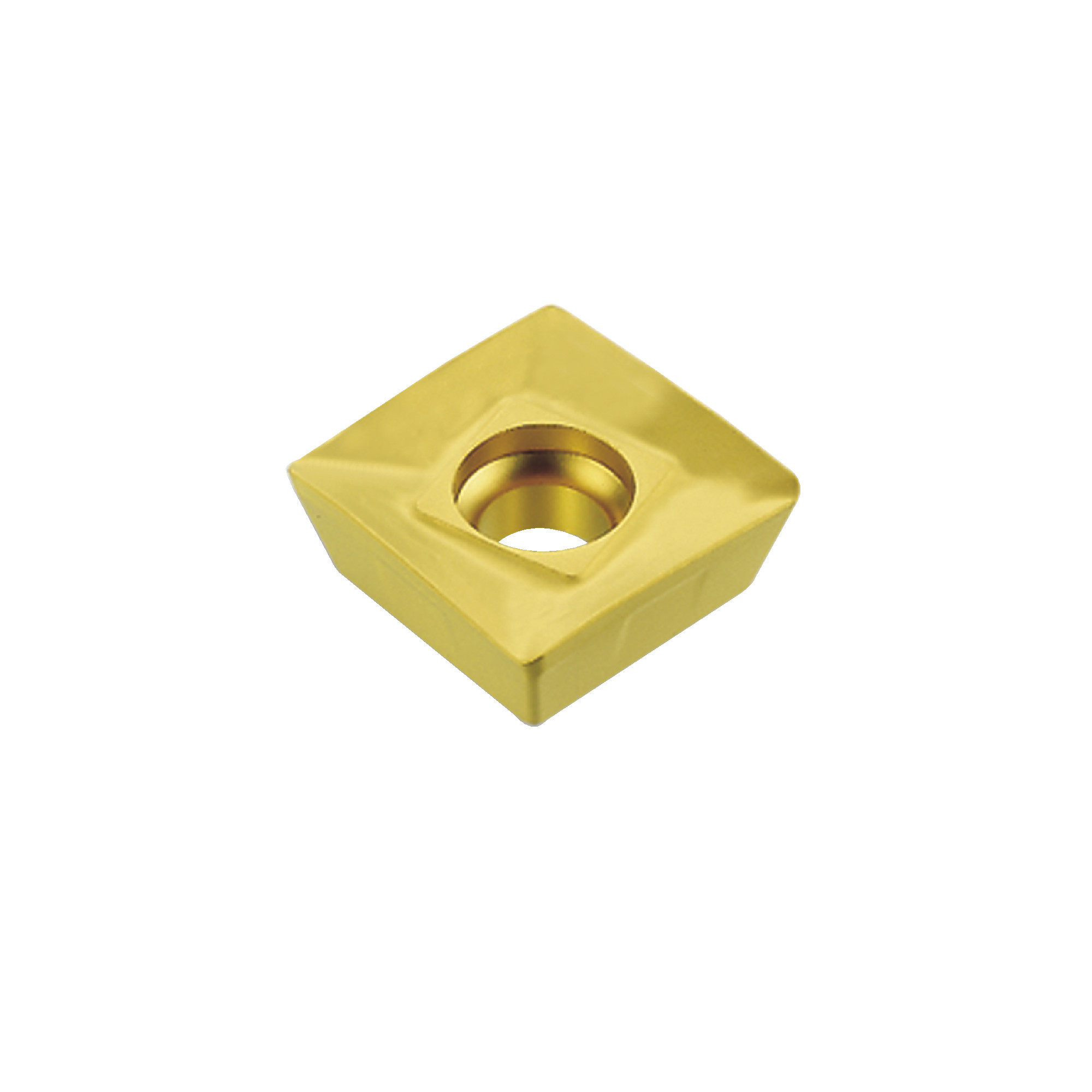 ISCAR - SDMT1205PDR-HQ-M IC908 Square / INDEXABLE Carbide MILLING INSERT