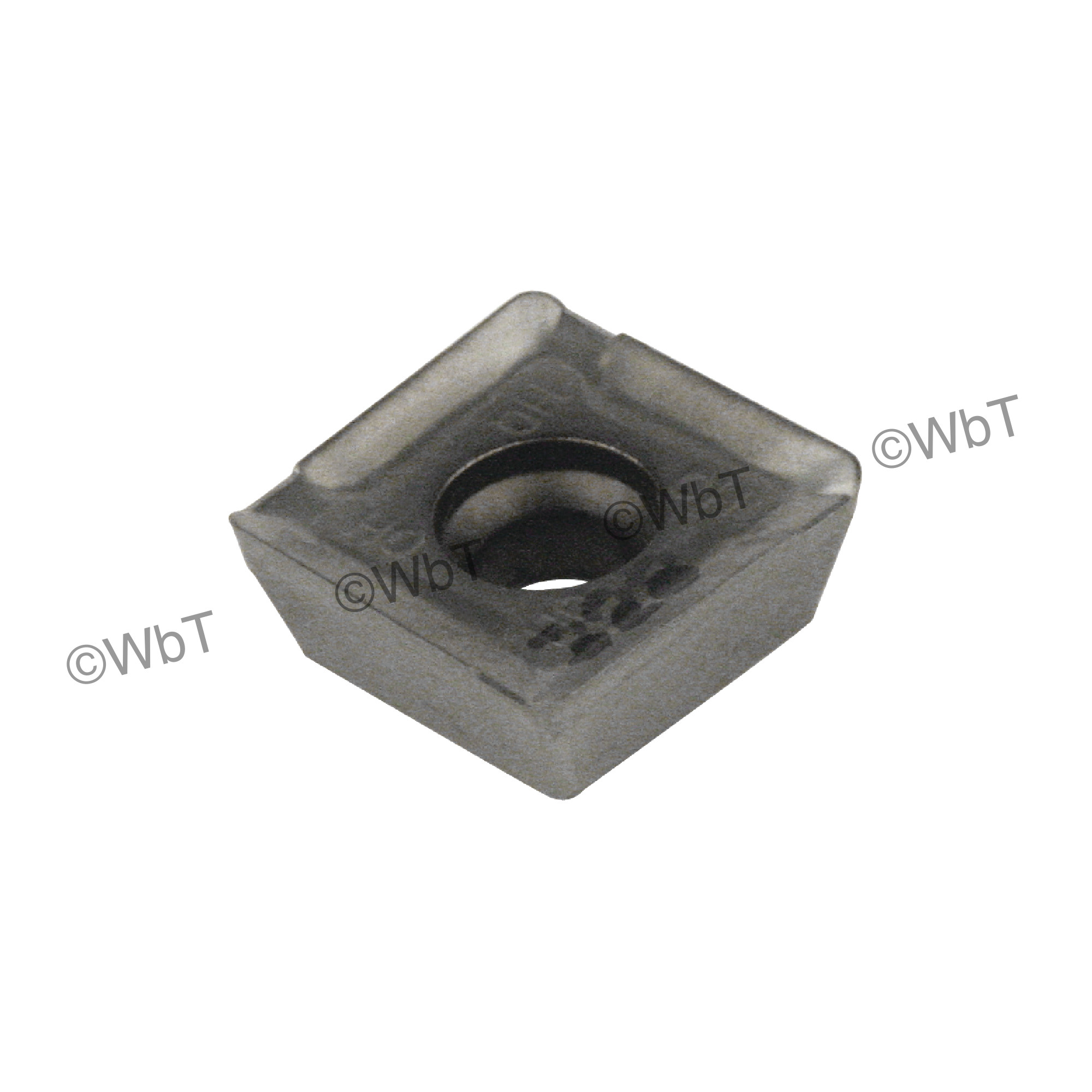 ISCAR - SDMR1205PDR-HQ-M IC328 Square / INDEXABLE Carbide MILLING INSERT
