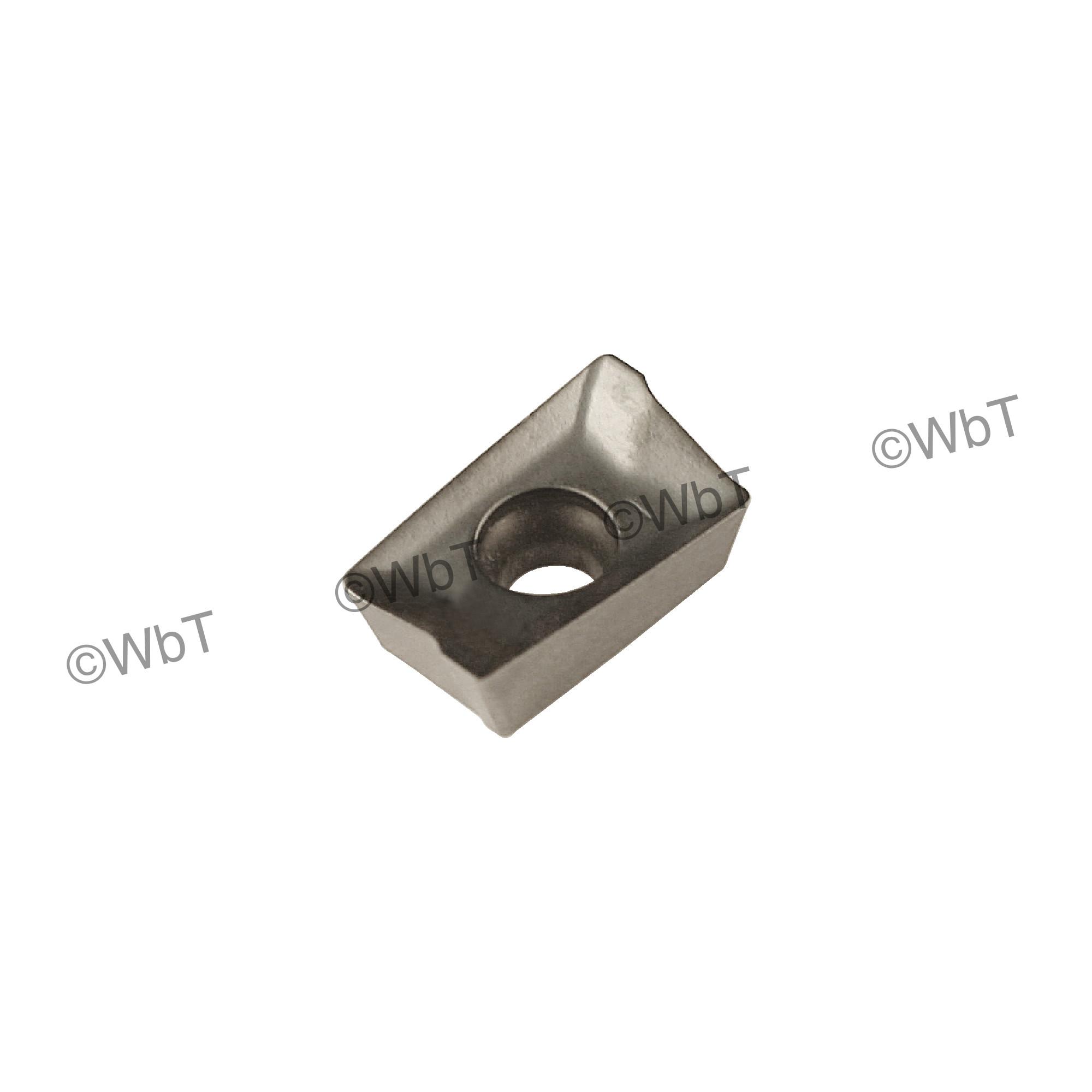 ISCAR - APKR1003PDR-HM IC328 Parallelogram / INDEXABLE Carbide MILLING INSERT