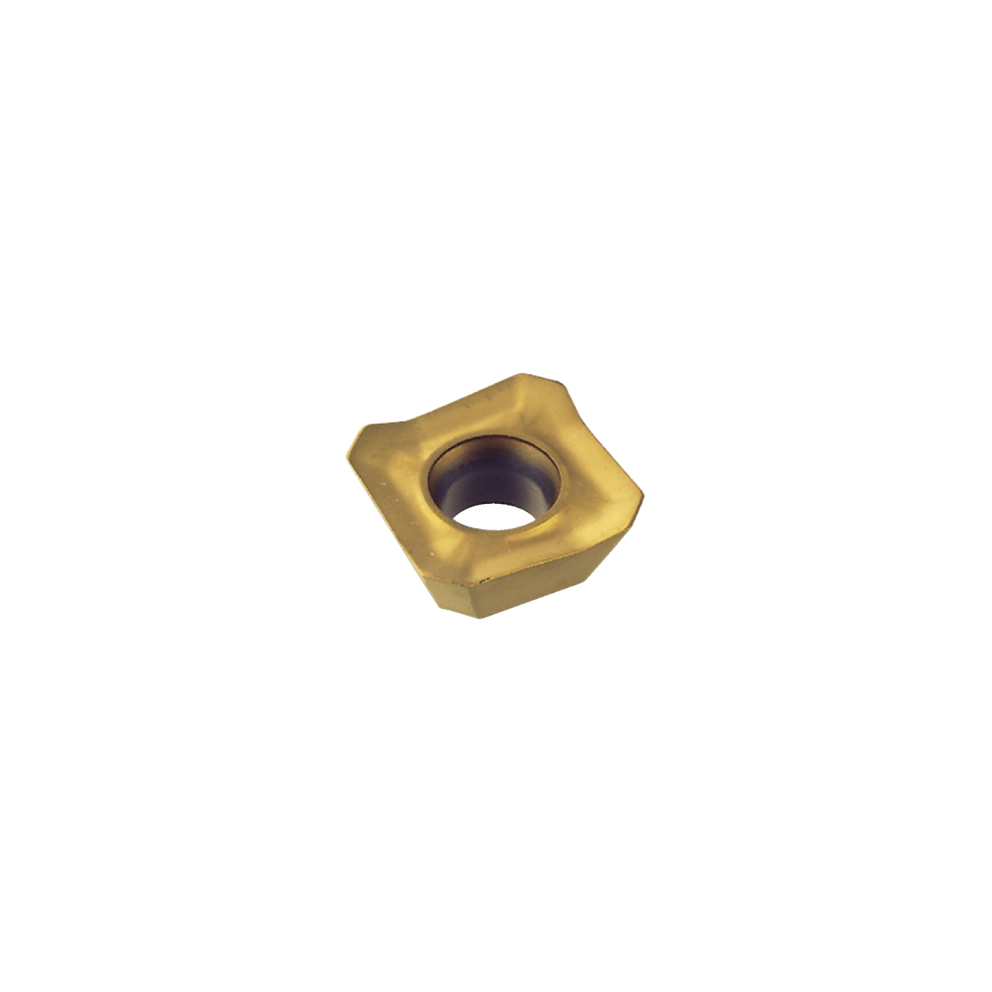 ISCAR - SEKT43AFR-HM IC328 Square / INDEXABLE Carbide MILLING INSERT