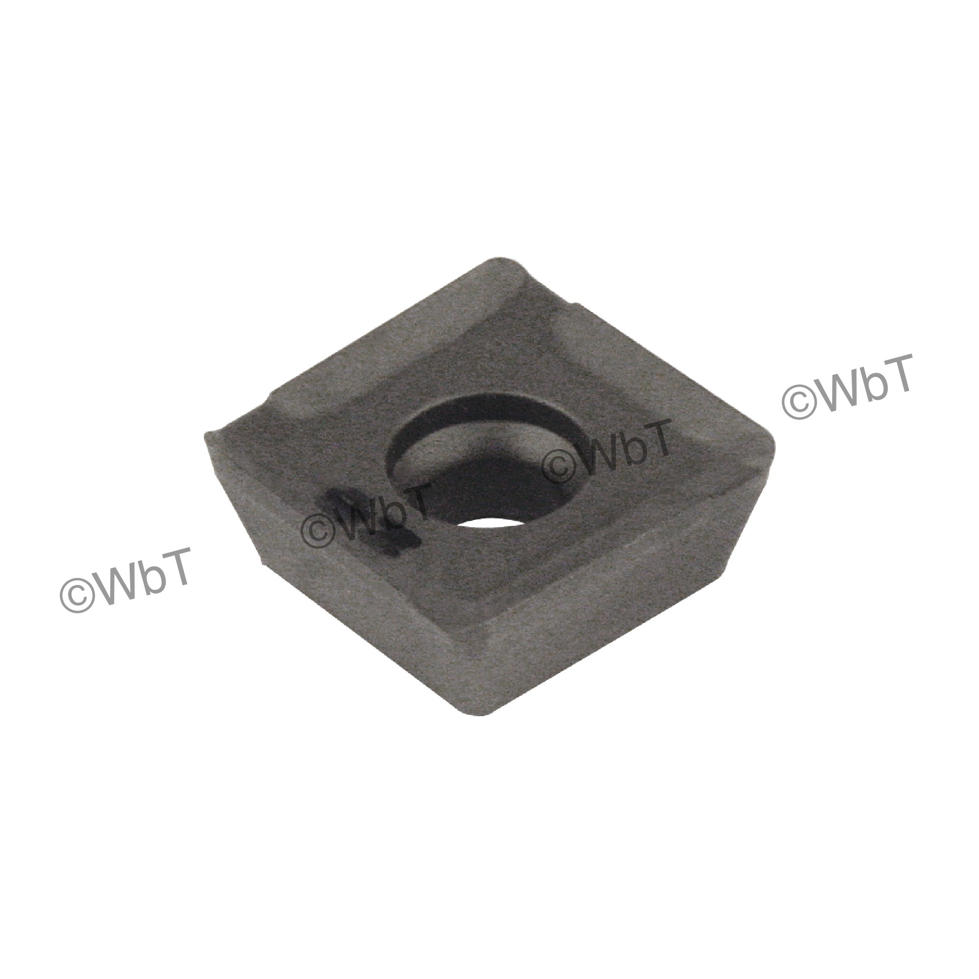 ISCAR - SDMR1205PDR-HQ-M IC28 Square / INDEXABLE Carbide MILLING INSERT