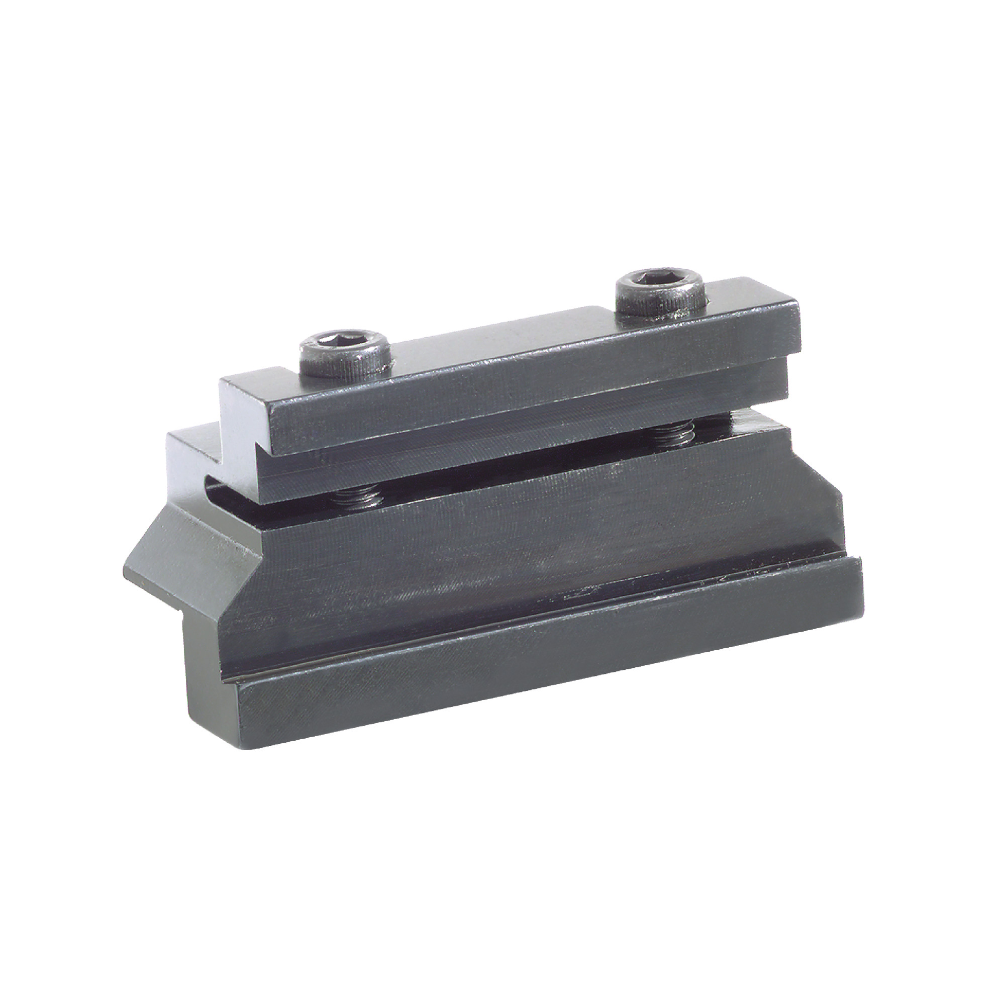 "ISCAR - SGTBN 16-2 Blade Block / .63"" X 0.63"" Shank / For 0.748"" (19mm) Height Blades"