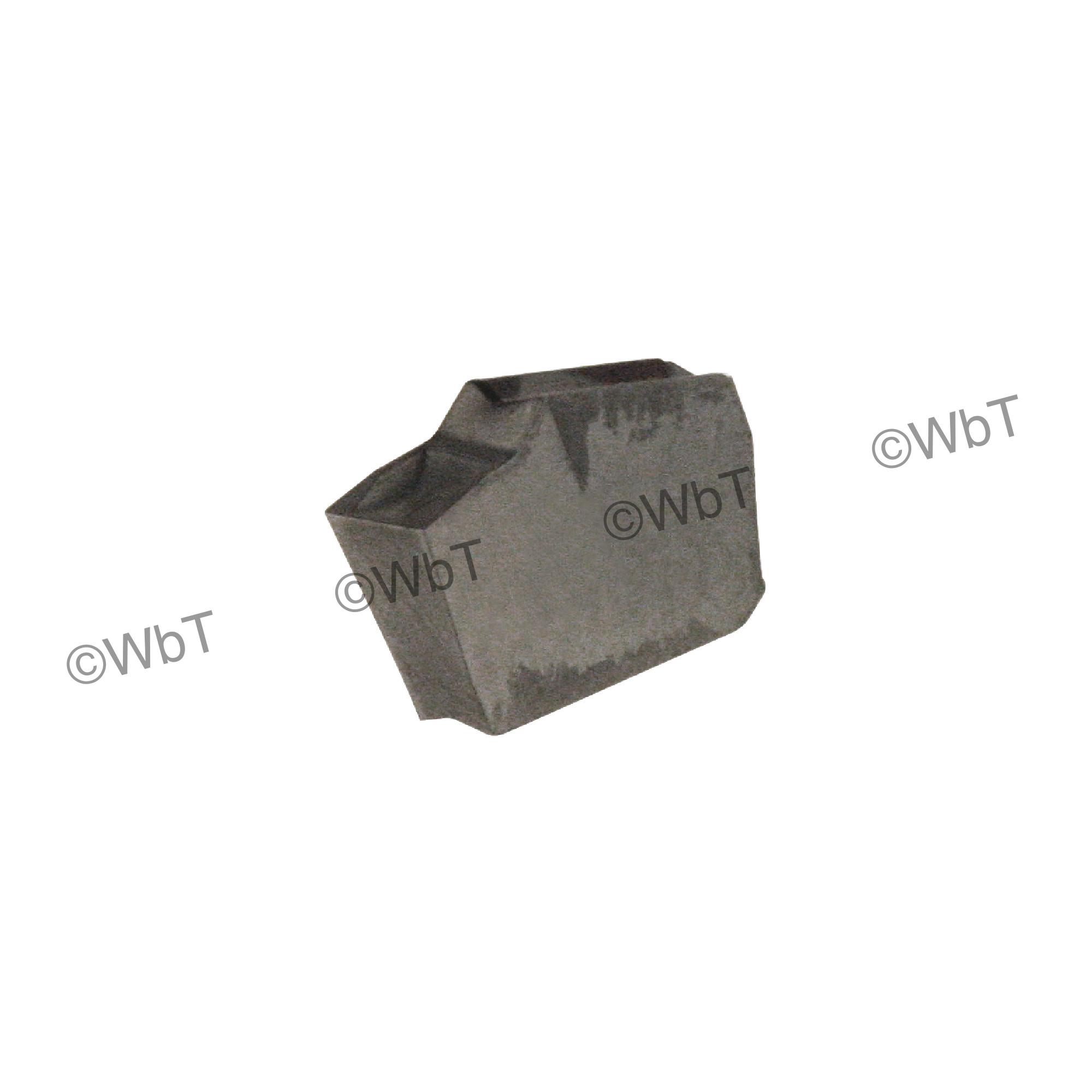 "ISCAR - GTN-3 IC20 / GTN - SELF-GRIP Indexable Carbide Insert / 0.122"" Cutting Width"