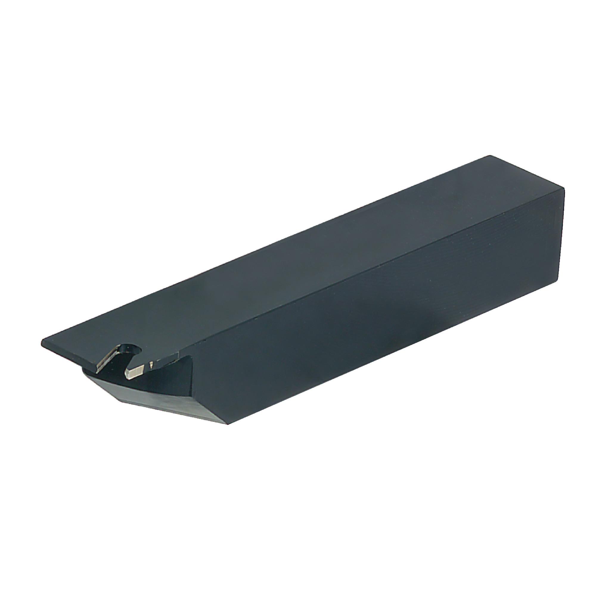 "ISCAR - SGTFL 12.7-2 / 0.500"" Shank / External Monoblock Holder for Grooving & Parting / GFN 2 & GFN 2.4 Self-Grip Inser"