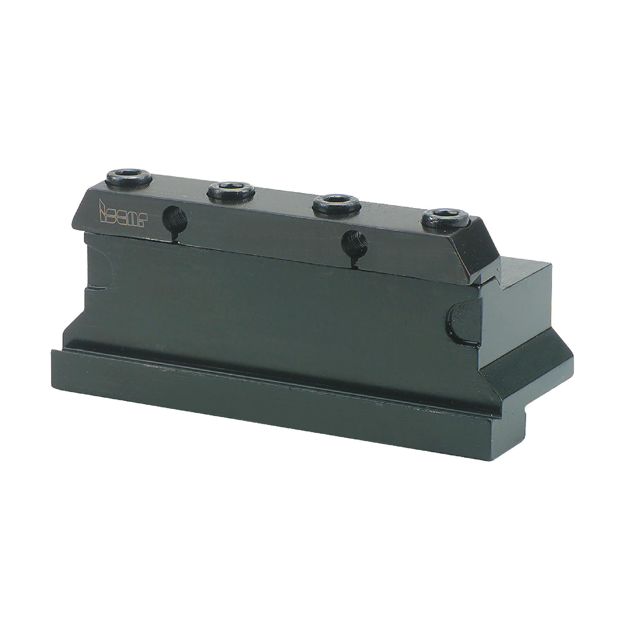 "ISCAR - SGTBU 16-5G Blade Block / .63"" X 0.63"" Shank / For 1.024"" (26mm) Height Blades"