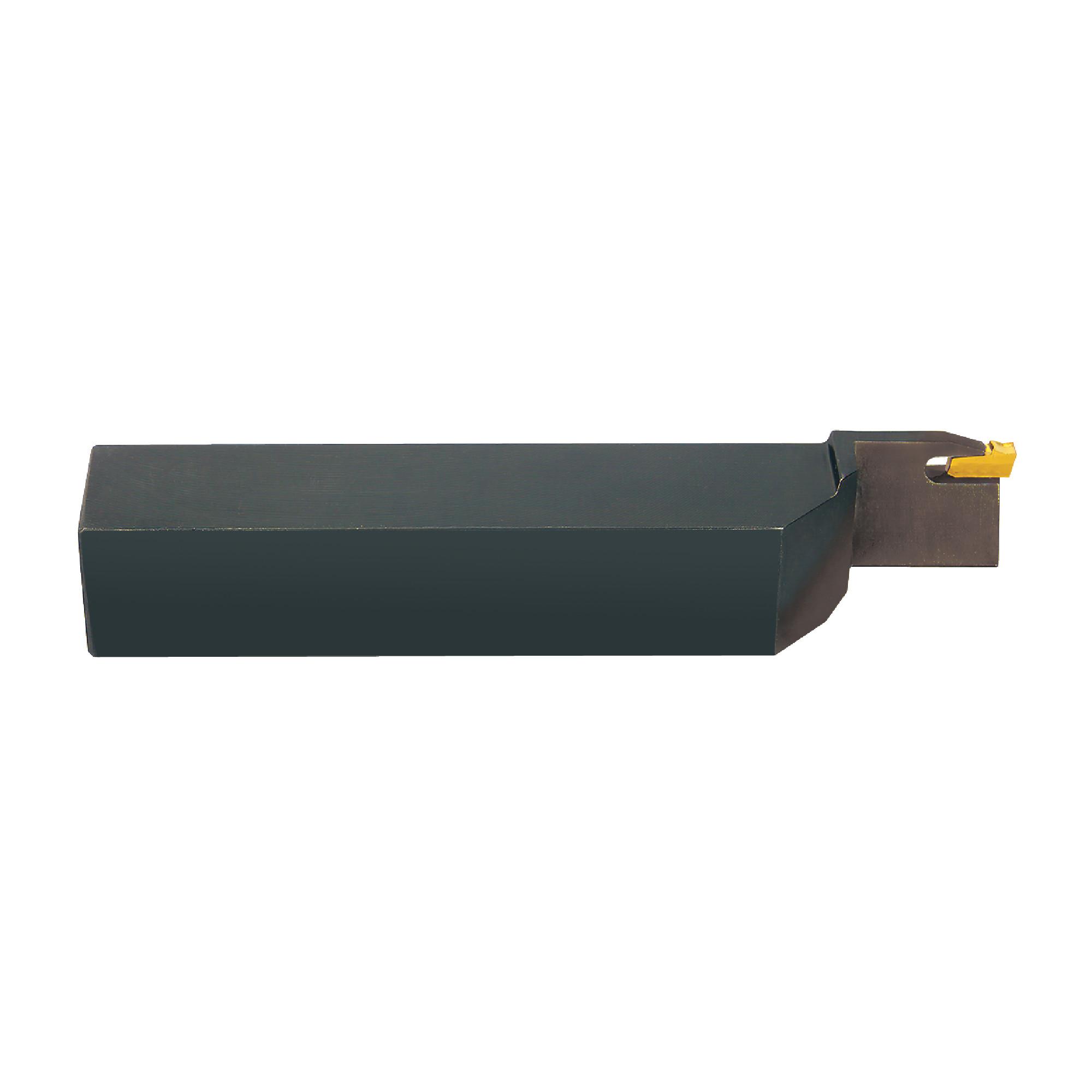 ISCAR - SGFFR 20-30-3 / 20mm Shank / External Monoblock Holder for Face Grooving / GFF 3R/L Self-Grip Inserts / Right Ha