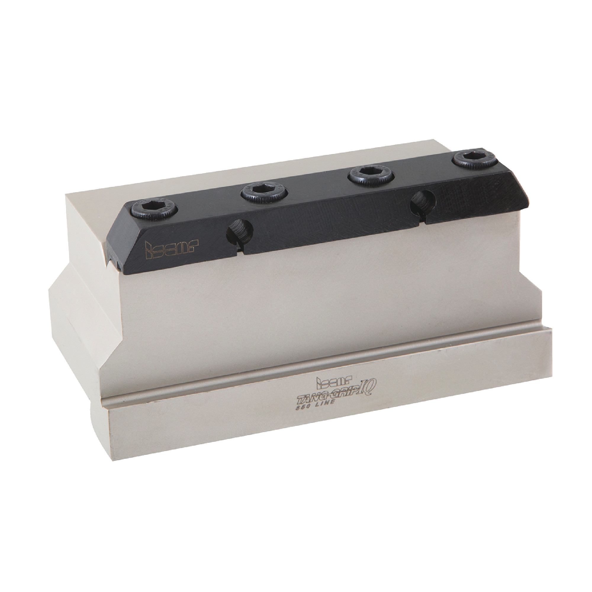 "ISCAR - TGTBU 19-35 Blade Block / 0.750"" X 0.750"" Shank / For 1.378"" (35mm) Height Blades"