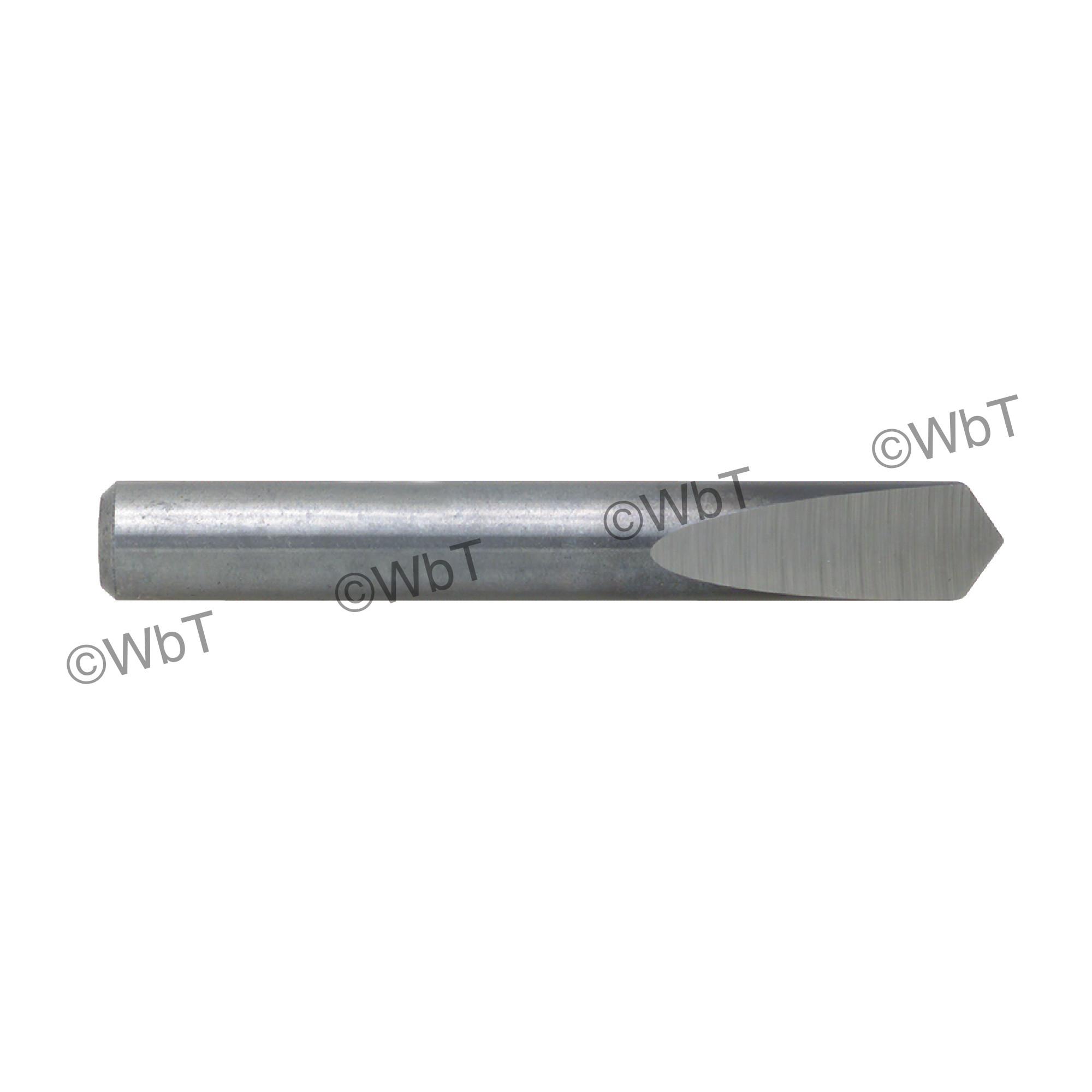 Solid Carbide Spade Drills