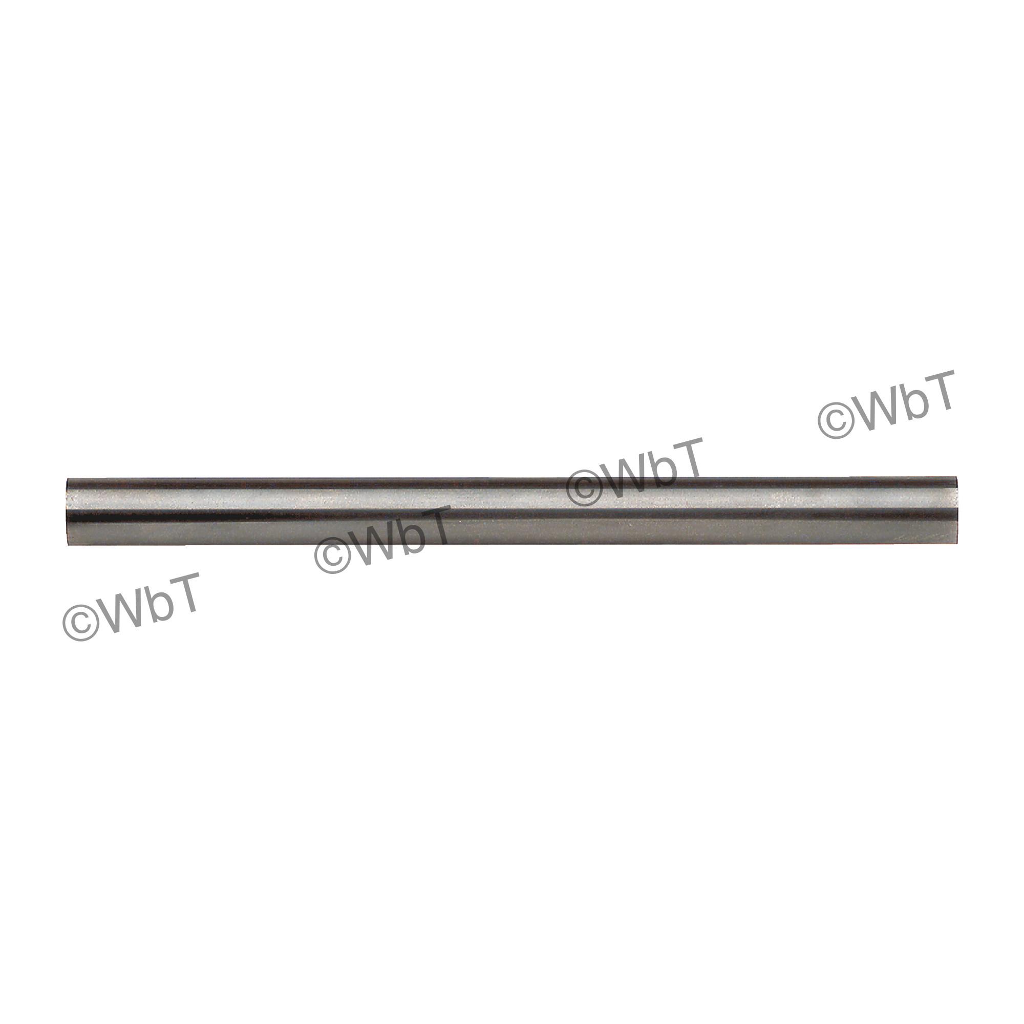 "12"" Long Ground Carbide Rod"