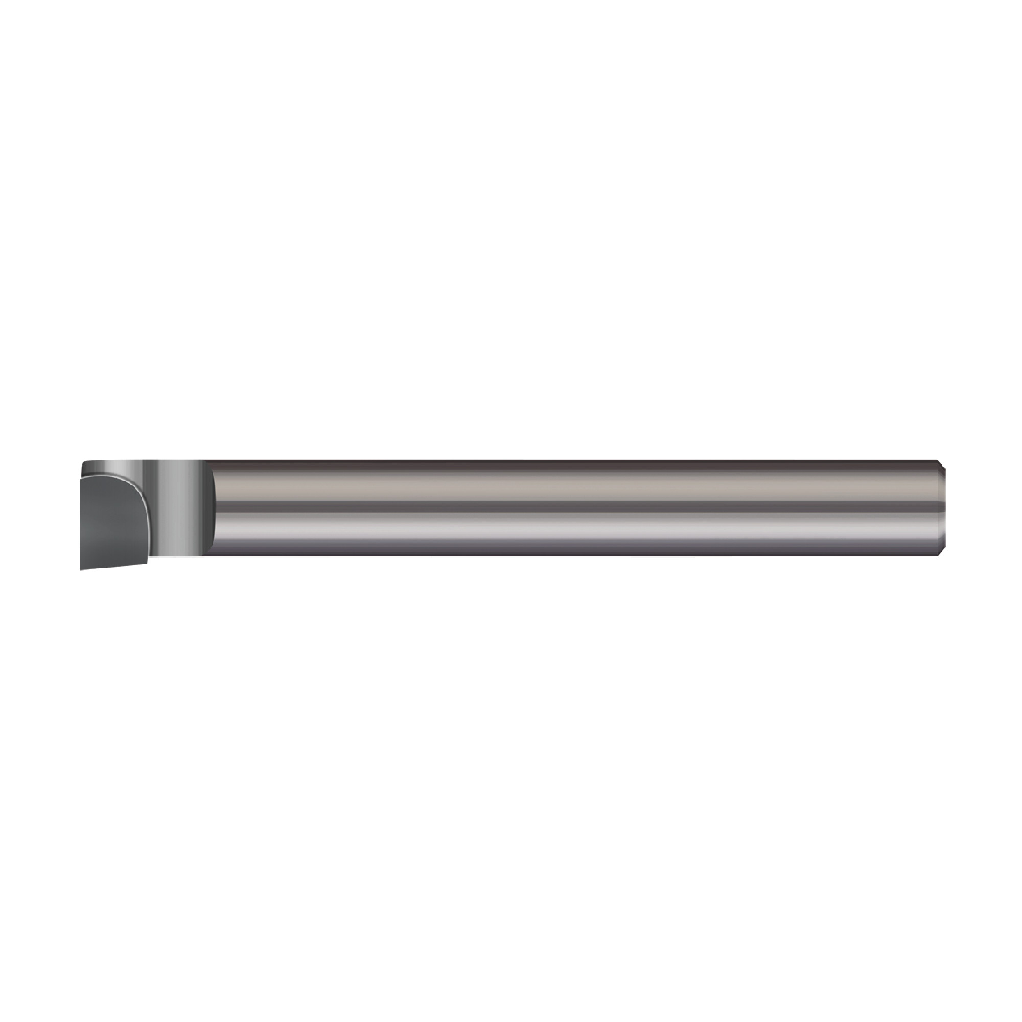 5 Piece Carbide Tipped Boring Bar Set
