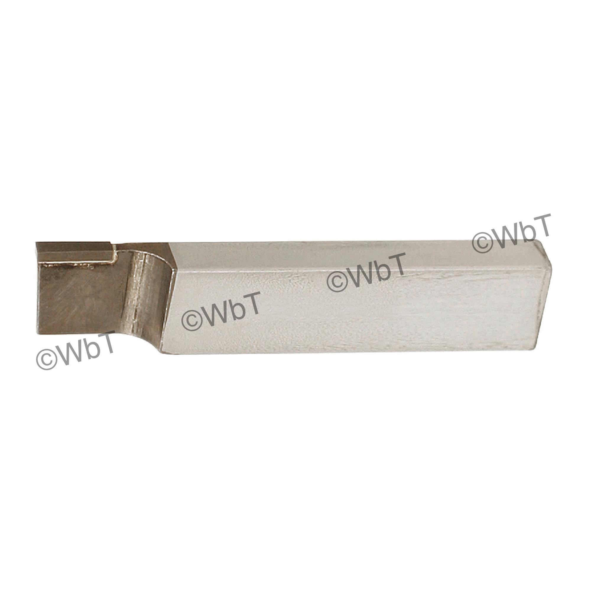 CTL-122 C2 Carbide Tipped Tool Bit