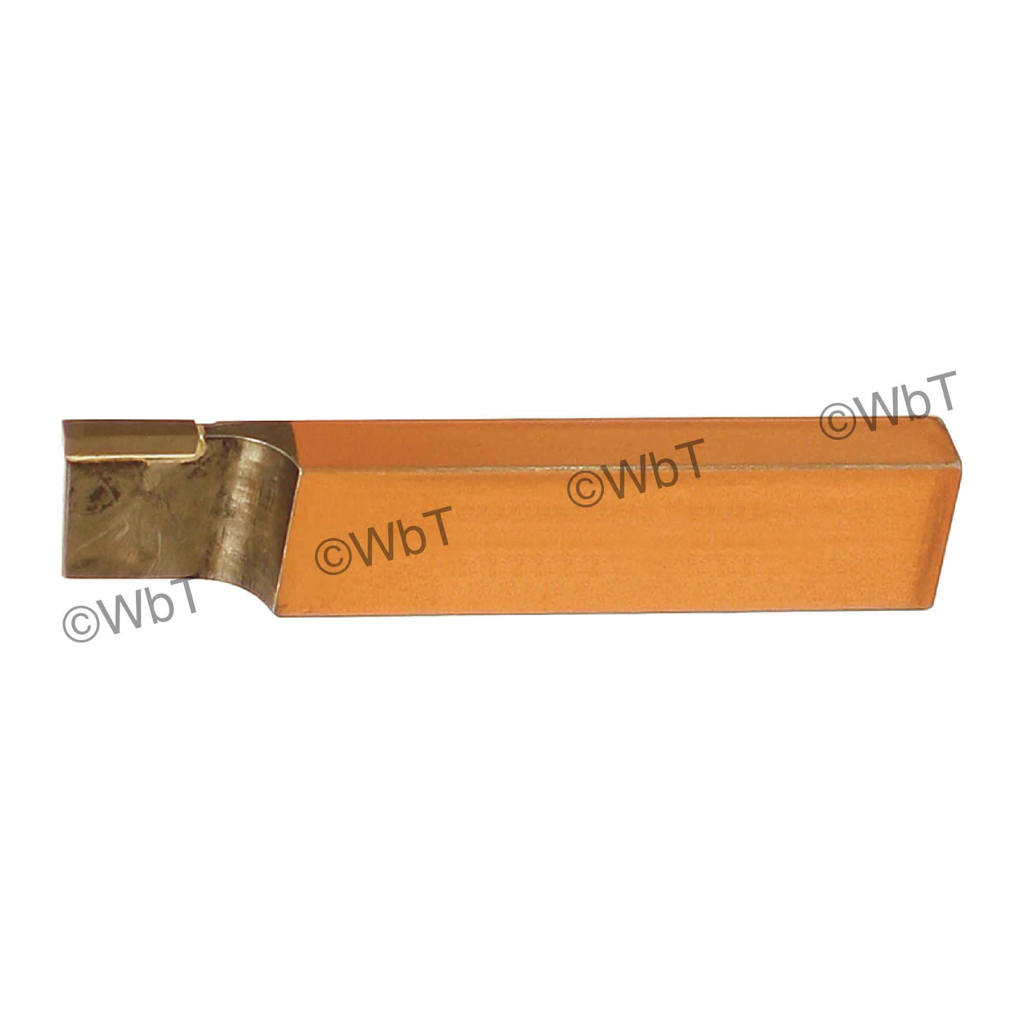 CTL-122 C5 Carbide Tipped Tool Bit
