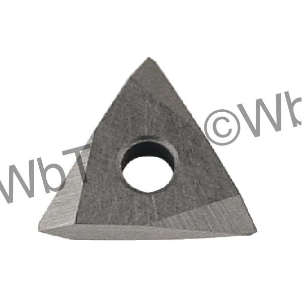 TERRA CARBIDE - TNMA32NV APC5 / Indexable Carbide Insert / 60° V-Thread