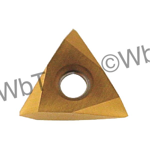 TERRA CARBIDE - TNMC32NV APC5T / Indexable Carbide Insert / 60° V-Thread