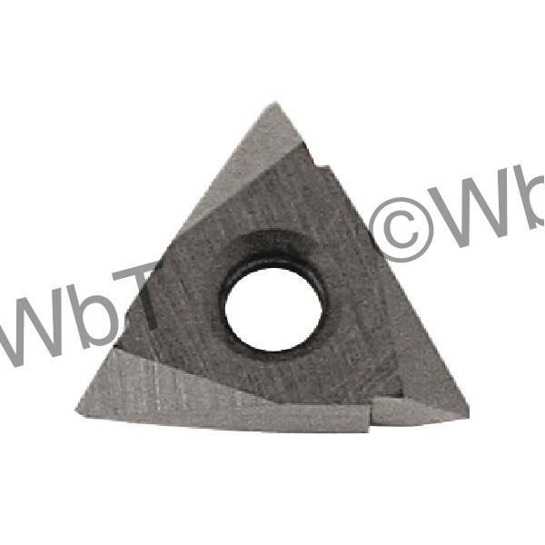 TERRA CARBIDE - TPMC32NV APC5 / Indexable Carbide Insert / 60° V-Thread