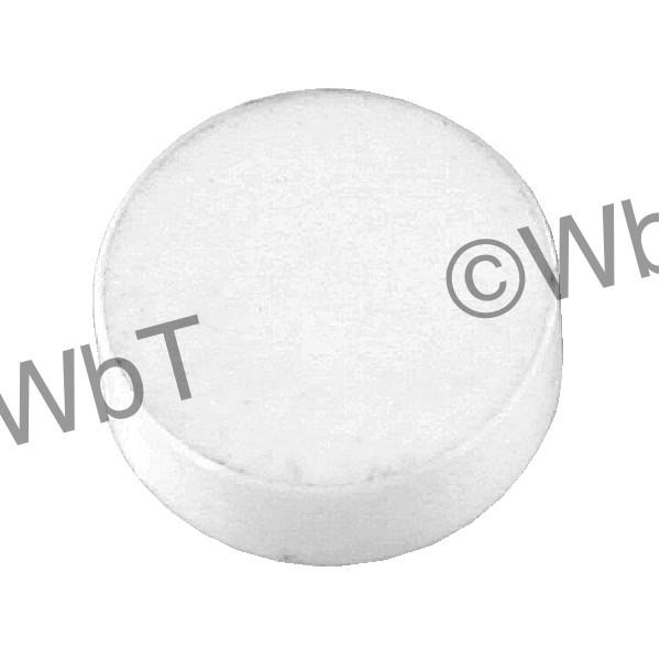 TTC PRODUCTION - RNGN43 AW20 - Round / Indexable Ceramic Turning Insert