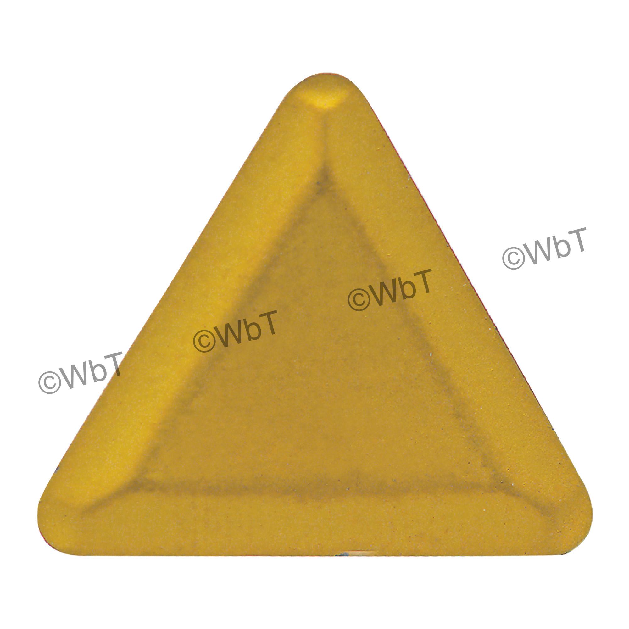 TTC PRODUCTION - VNGA331 PCD15 - 35° Diamond / Indexable PCD - Polycrystalline Diamond Turning Insert