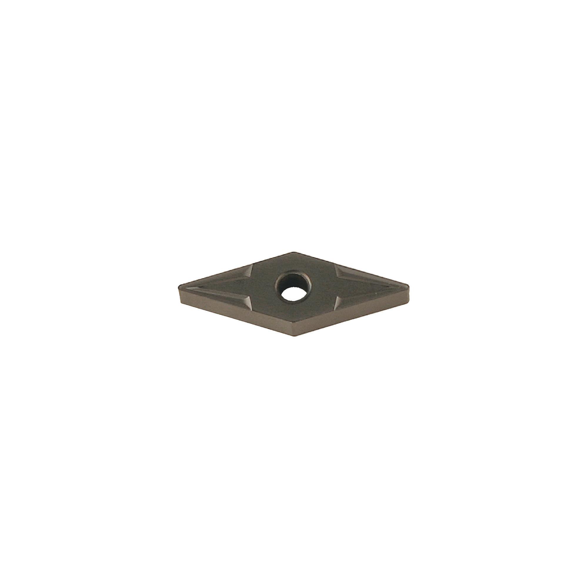 LAMINA - VBMT332-NN LT10 - 35° Diamond / Indexable Carbide Turning Insert