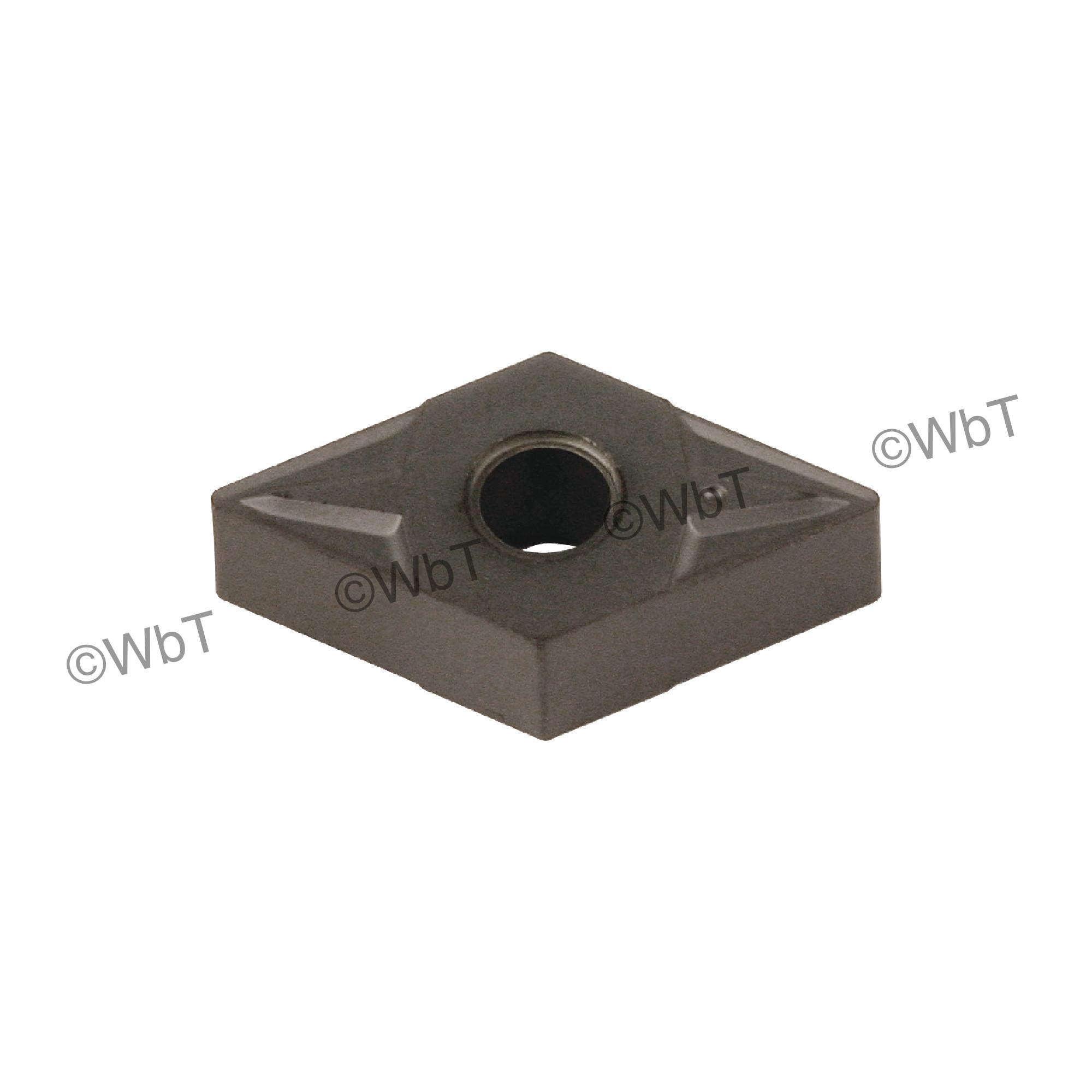 LAMINA - DNMG331-NN LT10 - 55° Diamond / Indexable Carbide Turning Insert