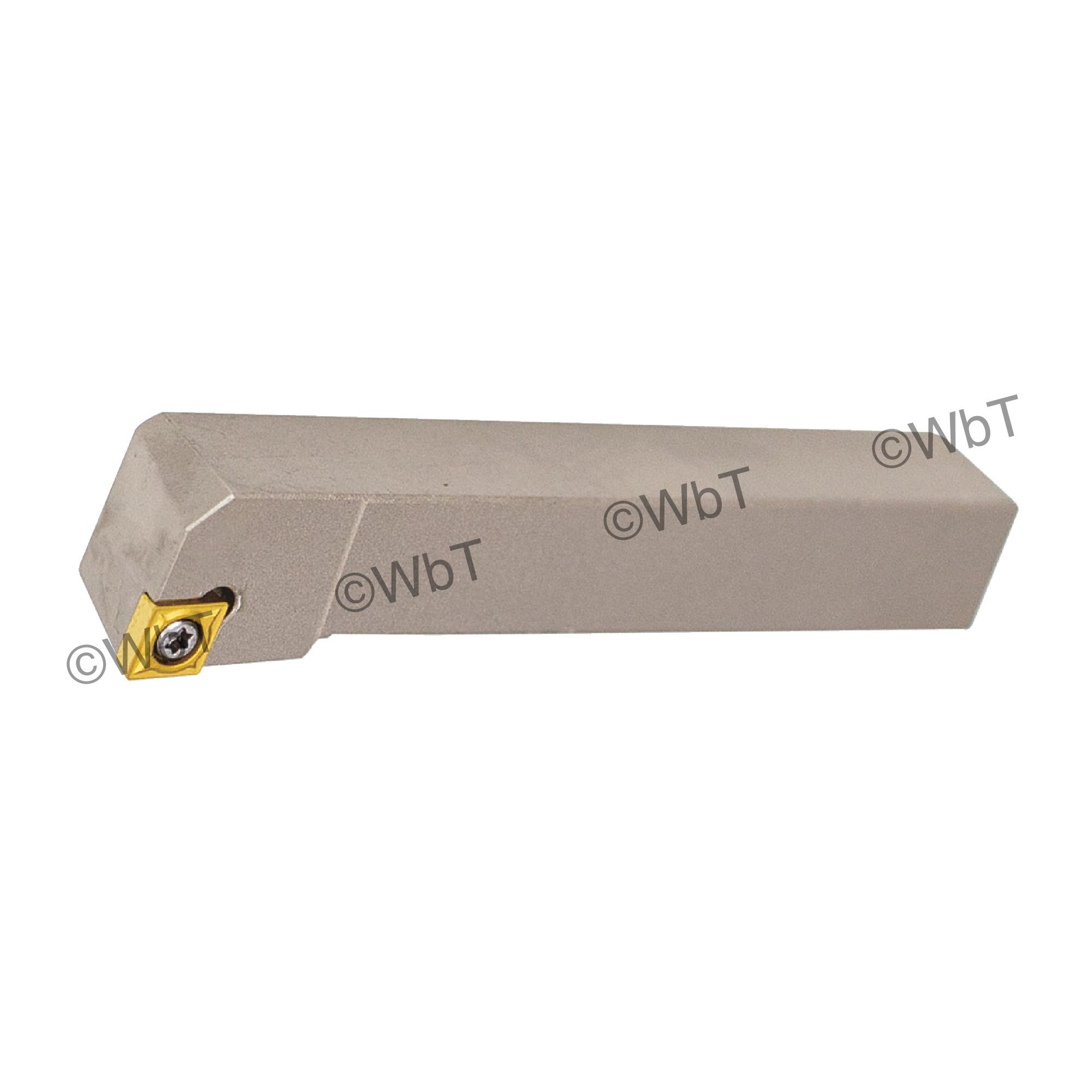"AKUMA - SCLCR08-2K / 1/2"" Shank Holder for CCMT2(1.5)_ / Right Hand"