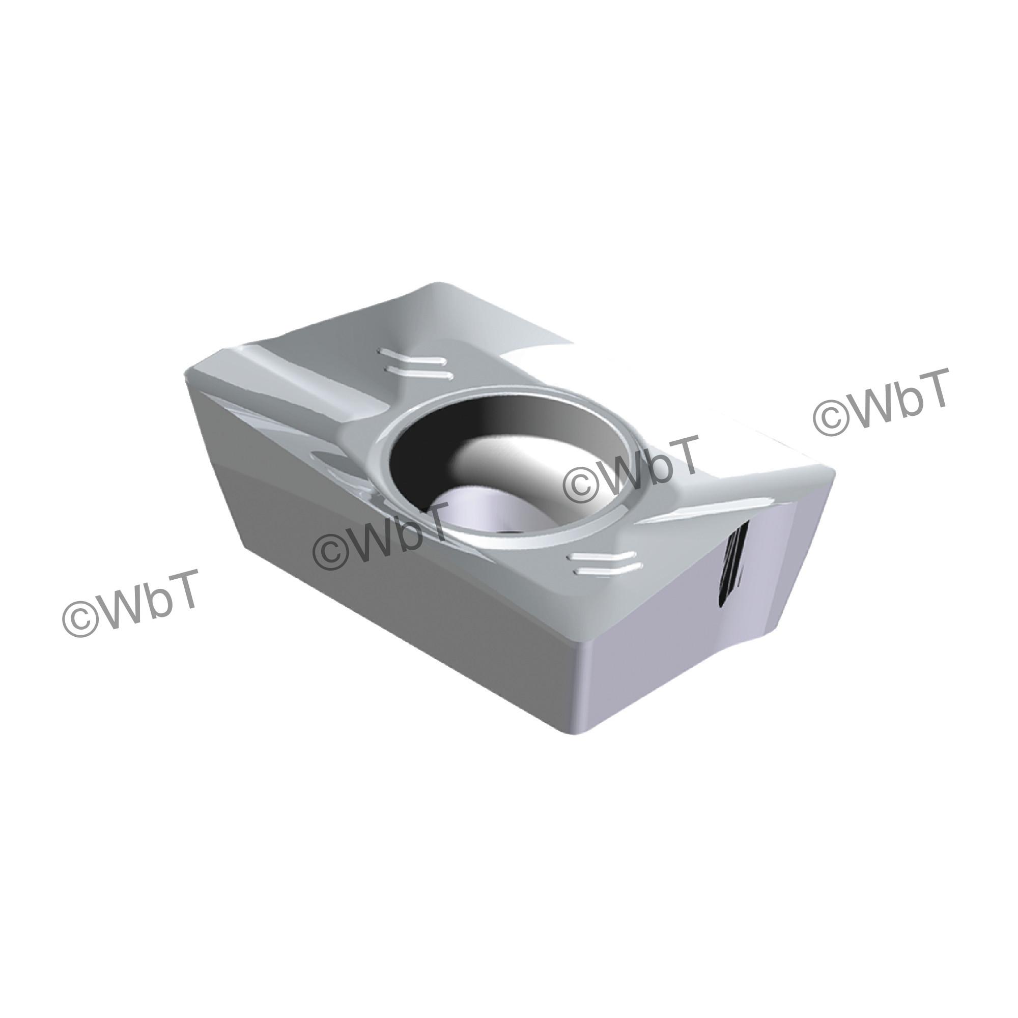 AKUMA - APHT100302FR-N1 JM10N Parallelogram / Indexable Carbide Milling Insert