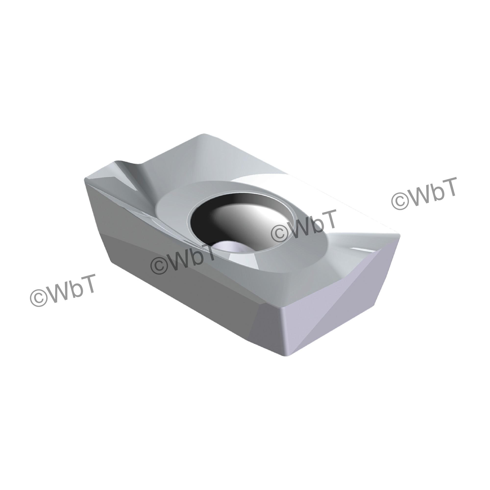 AKUMA - ADKT1505PDFR-N1 JM10N Parallelogram / Indexable Carbide Milling Insert