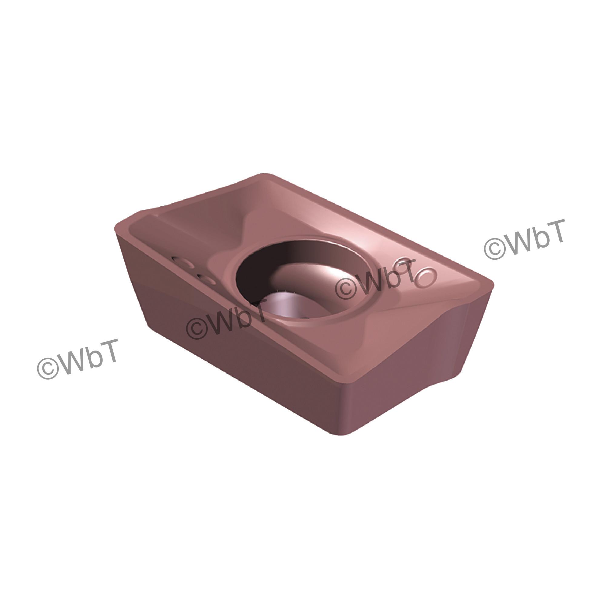 AKUMA - APKT1003PDR-R1 PM15K Parallelogram / Indexable Carbide Milling Insert