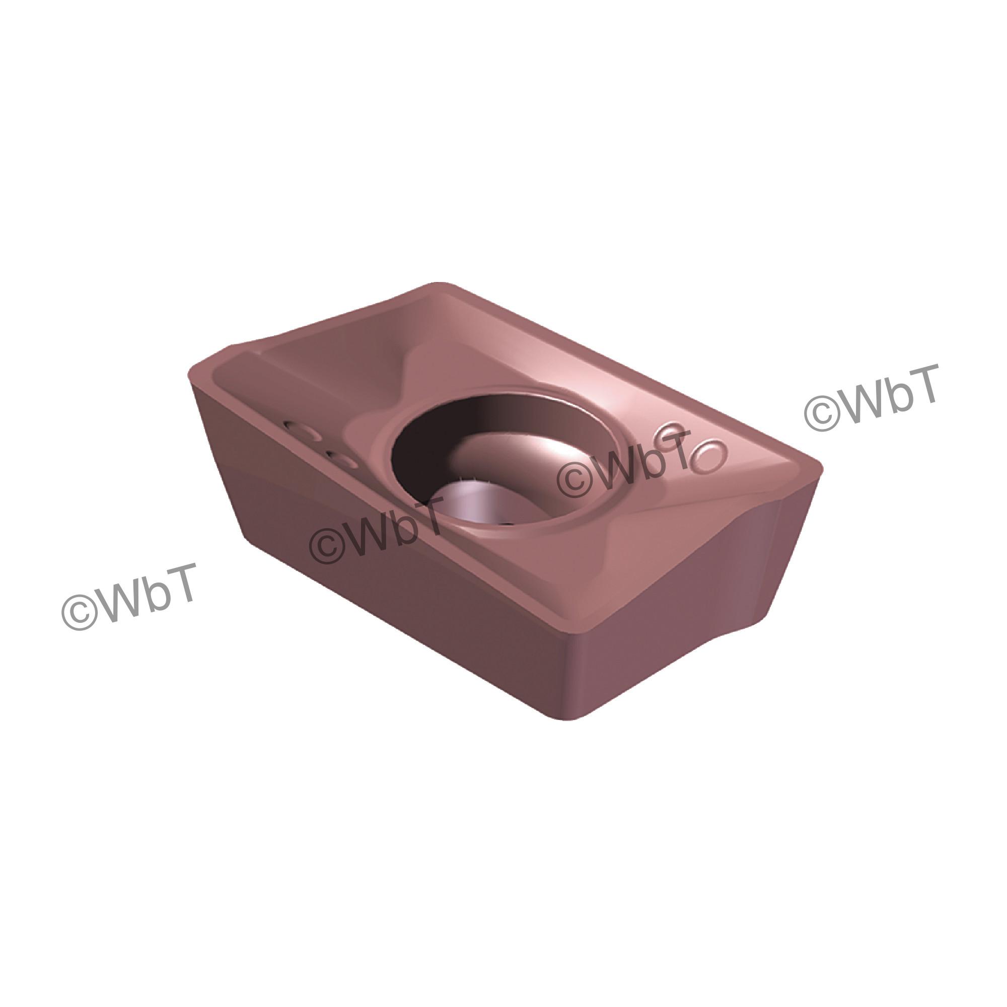 AKUMA - APKT1003PDR-R1 PM15M Parallelogram / Indexable Carbide Milling Insert