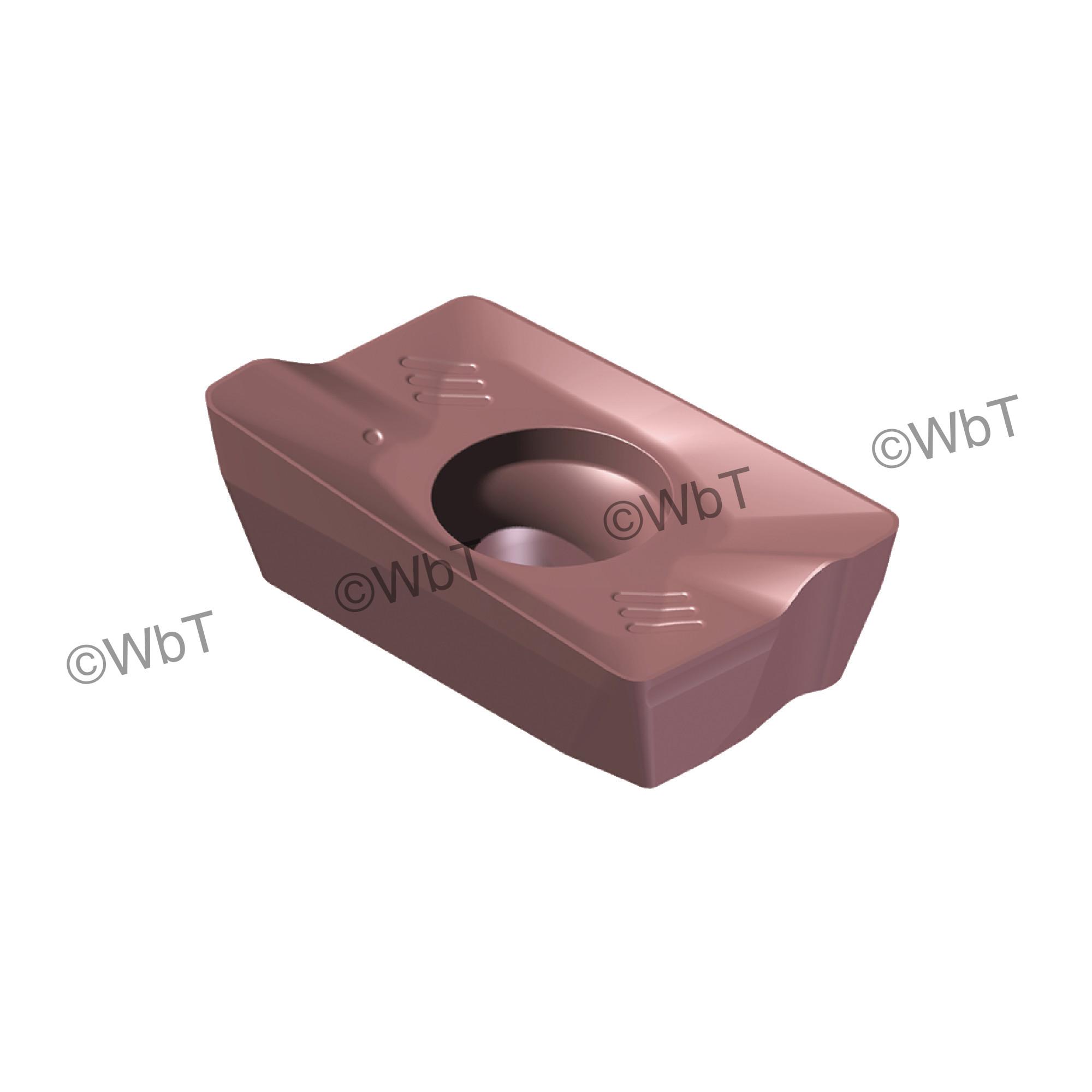 AKUMA - APKT1003PDR-M1 PM15M Parallelogram / Indexable Carbide Milling Insert