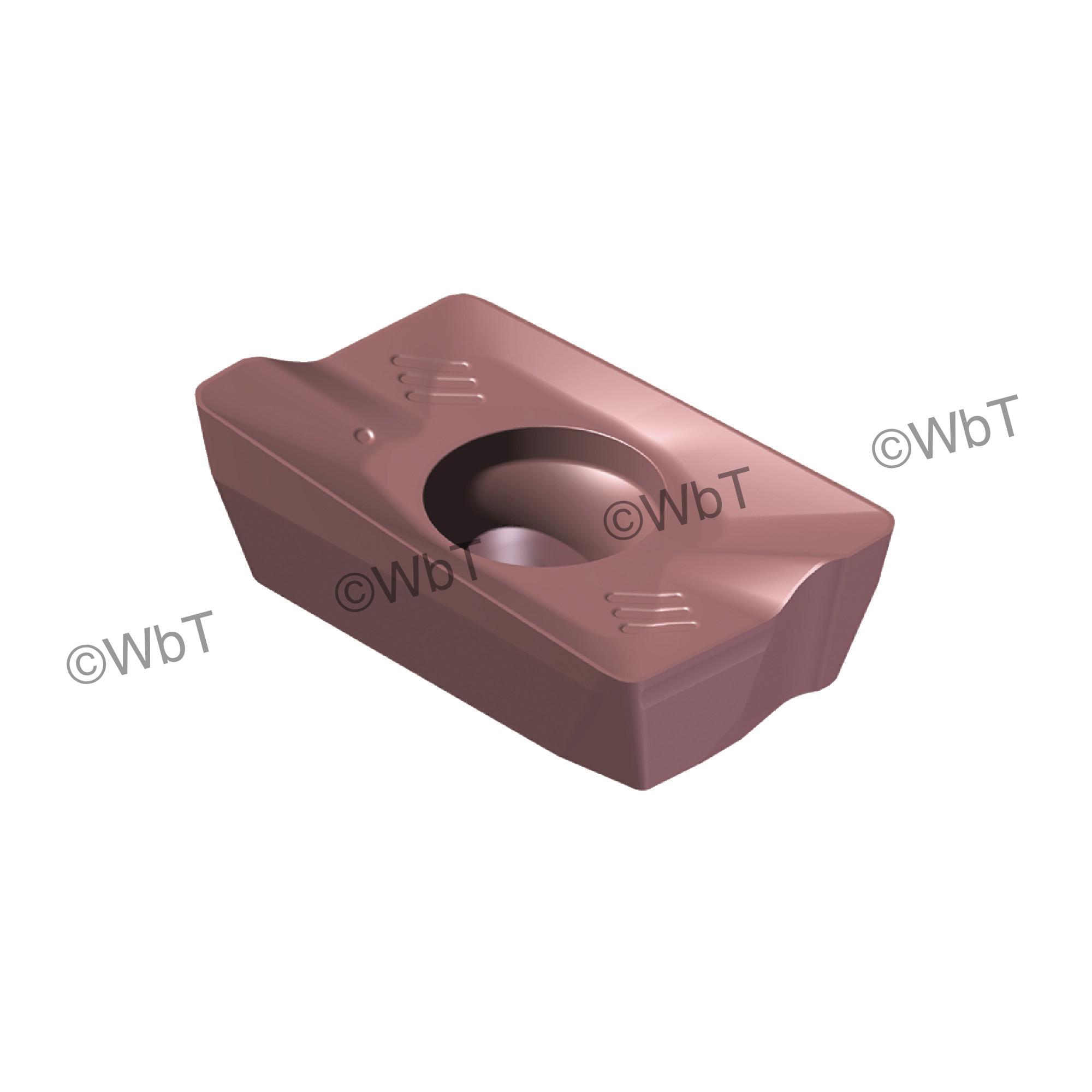AKUMA - APKT1604PDR-M1 PM15M Parallelogram / Indexable Carbide Milling Insert