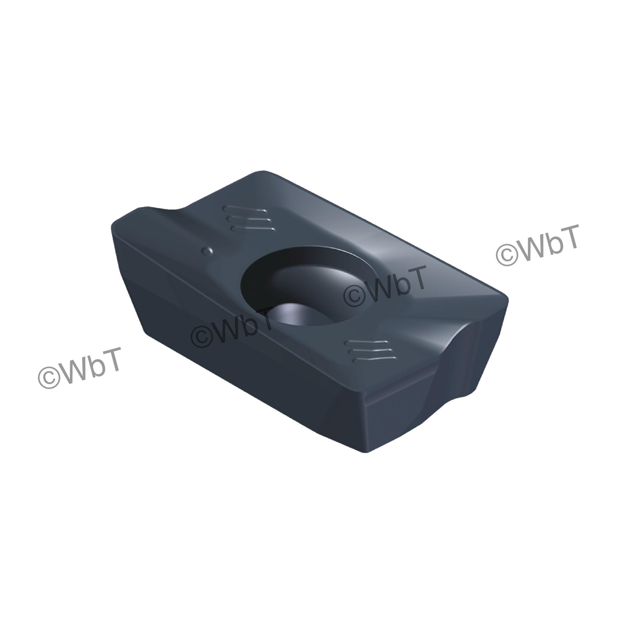 AKUMA - ADKT1505PDR-M1 PM20M Parallelogram / Indexable Carbide Milling Insert